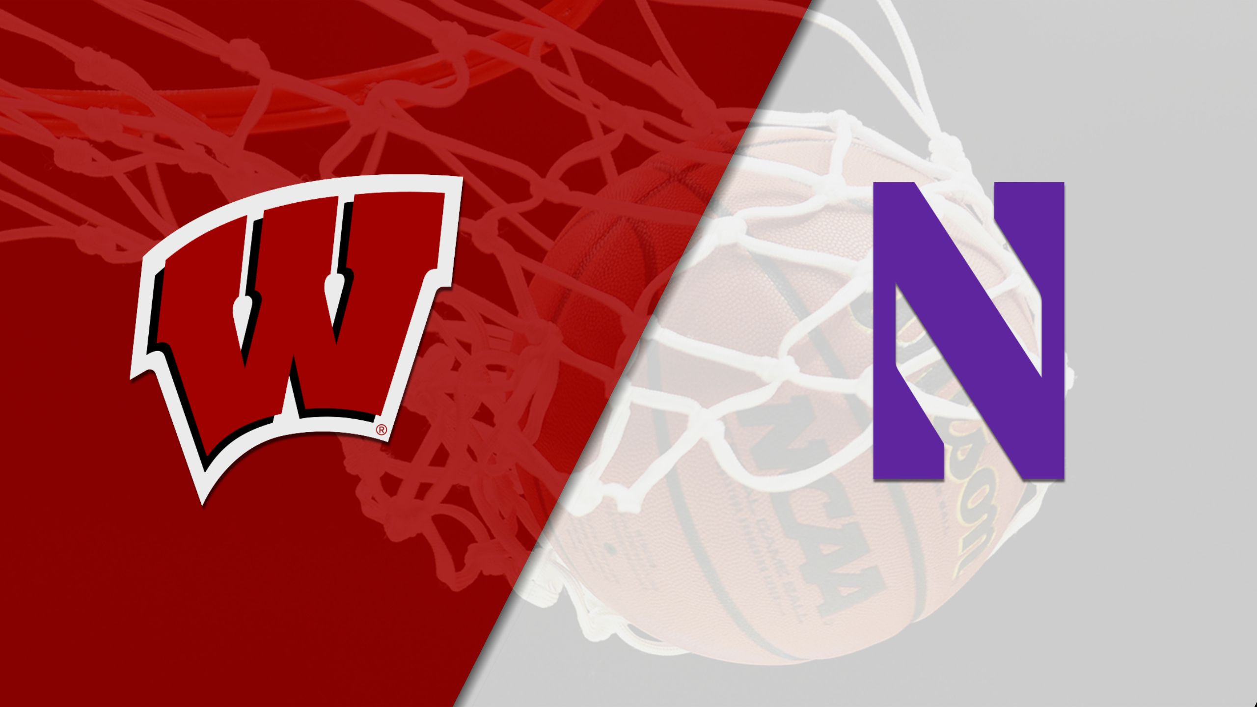 Wisconsin vs. Northwestern (M Basketball)