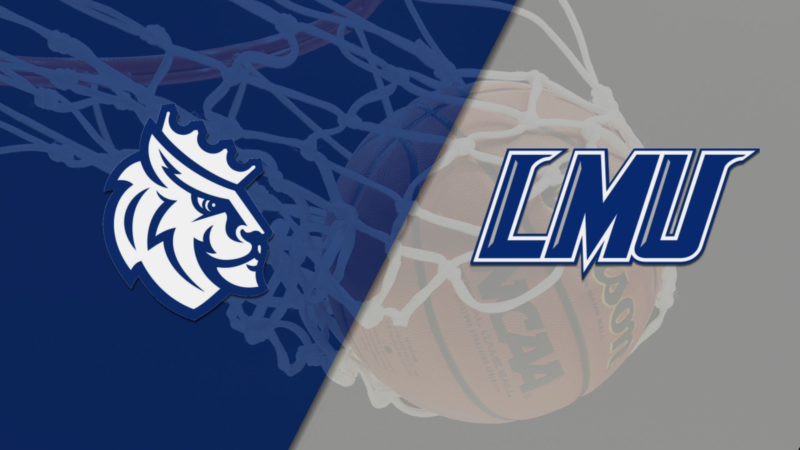 Queens vs. Lincoln Memorial (M Basketball)
