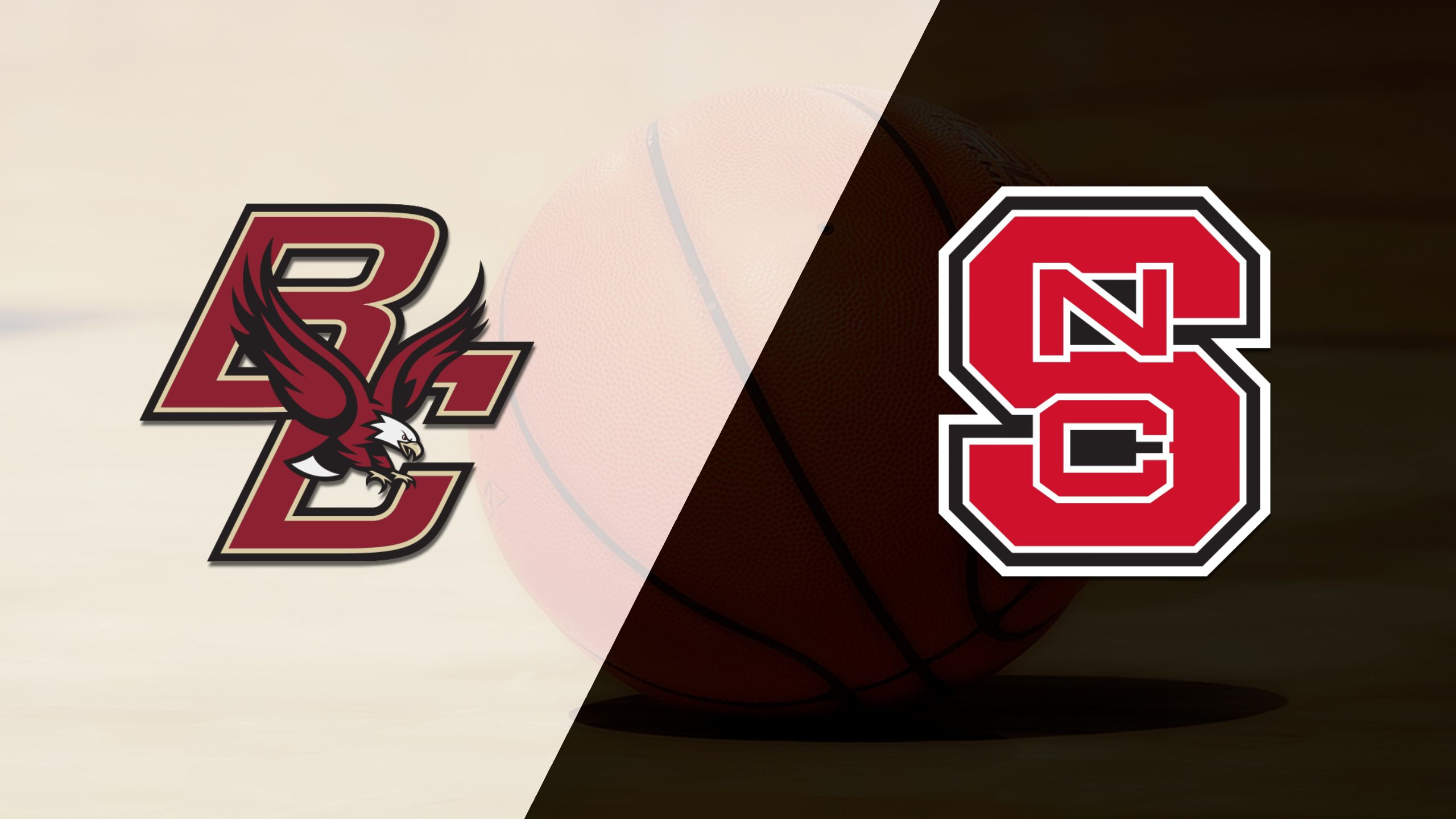 Boston College vs. NC State (M Basketball)