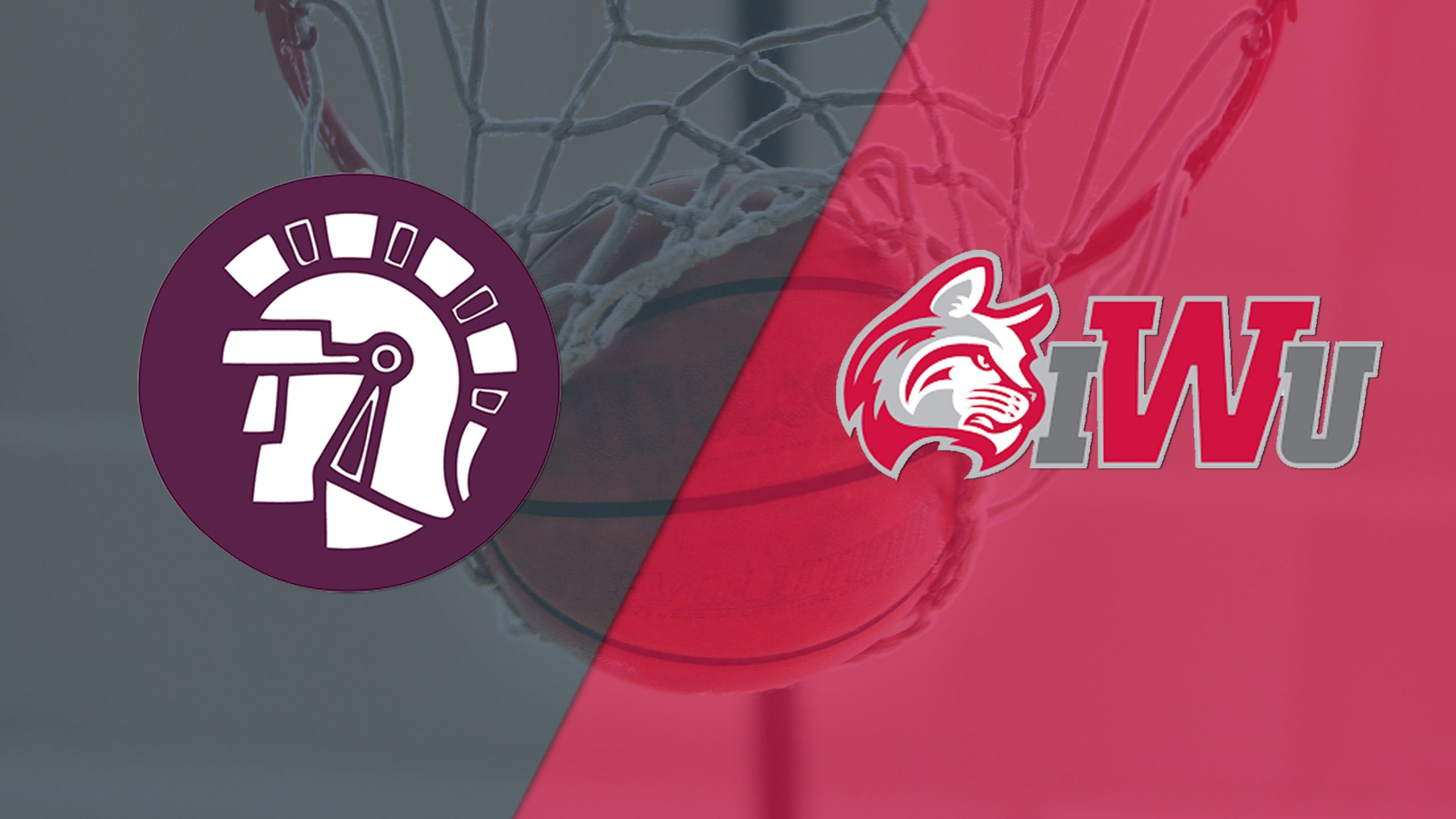 Taylor vs. Indiana Wesleyan (First Round) (Crossroads League Men's Tournament)