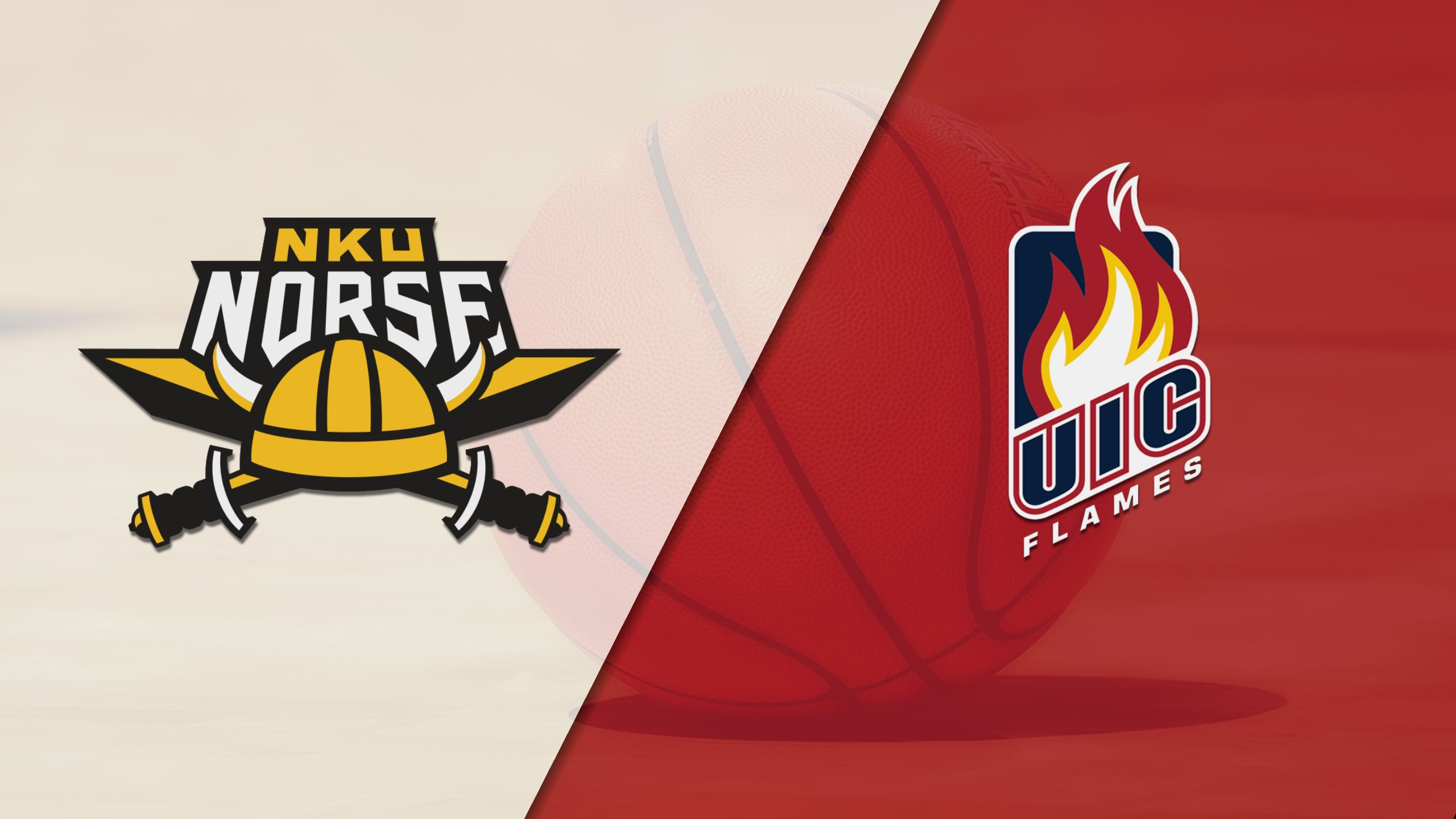 Northern Kentucky vs. UIC (M Basketball)