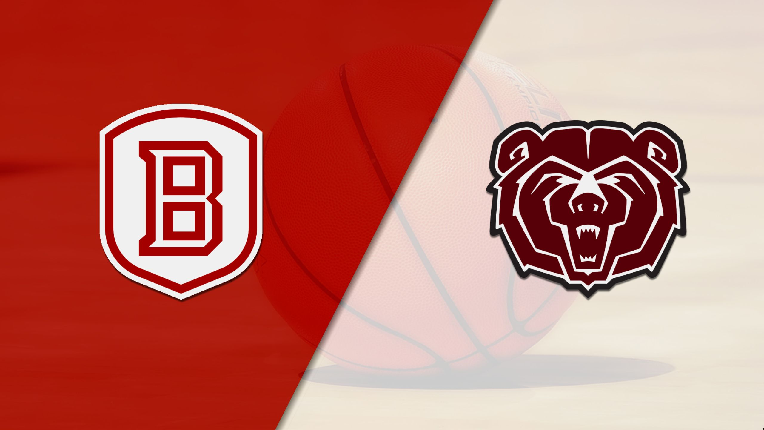 Bradley vs. Missouri State (M Basketball)