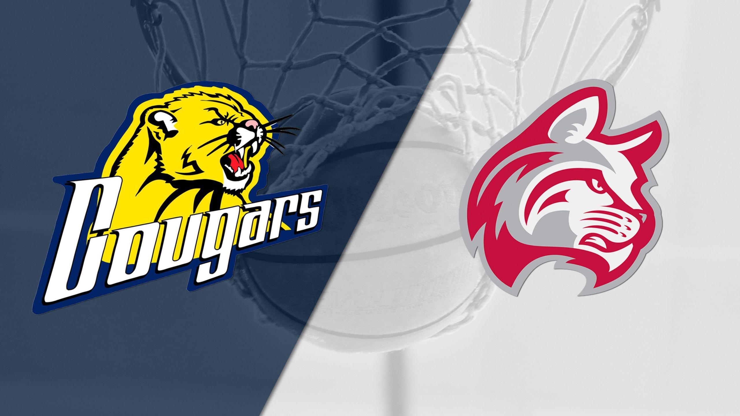 Spring Arbor vs. Indiana Wesleyan (M Basketball)