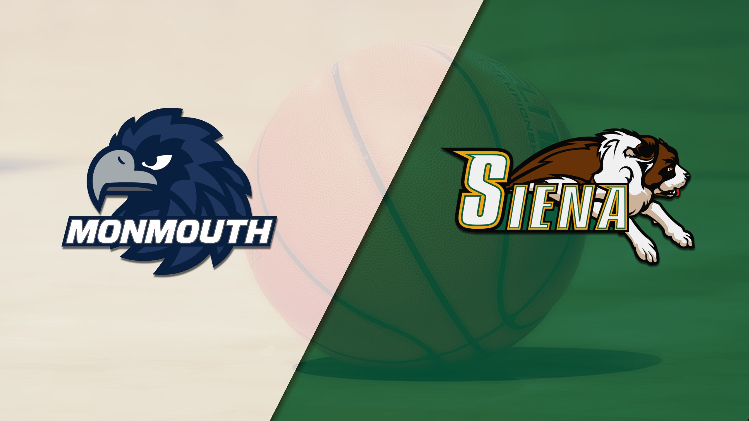 Monmouth vs. Siena (M Basketball)