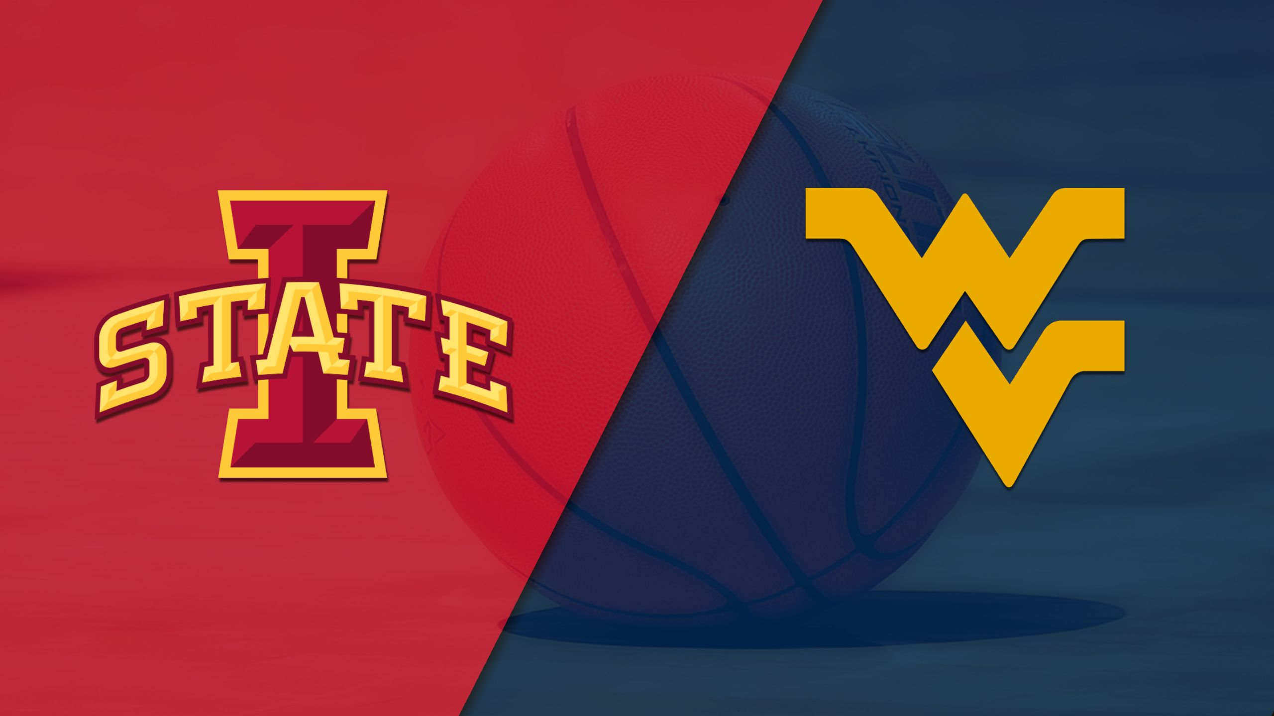 Iowa State vs. #21 West Virginia (M Basketball)
