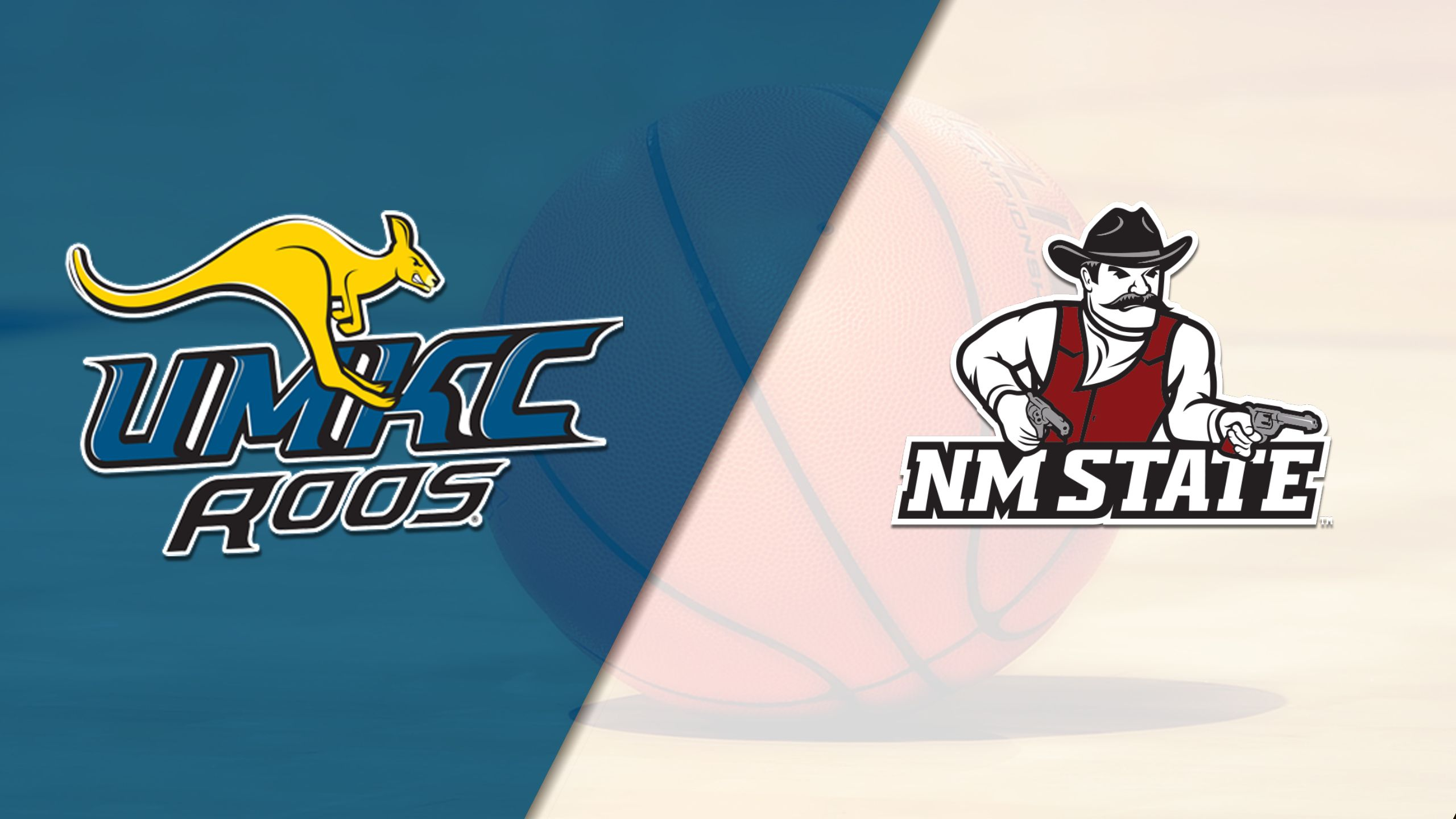UMKC vs. New Mexico State (M Basketball)