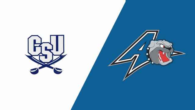 Charleston Southern vs. UNC Asheville (Quarterfinal #3) (Big South Men's Basketball Championship)