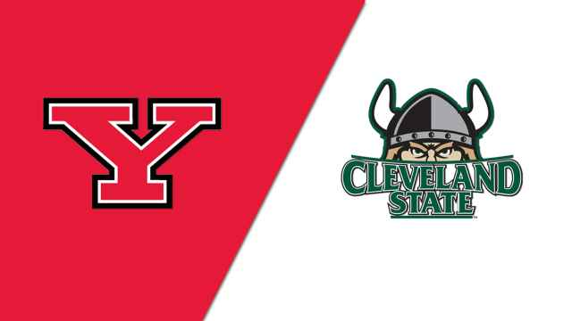 Youngstown State vs. Cleveland State (First Round, Game 2) (Horizon League Men's Basketball Championship)