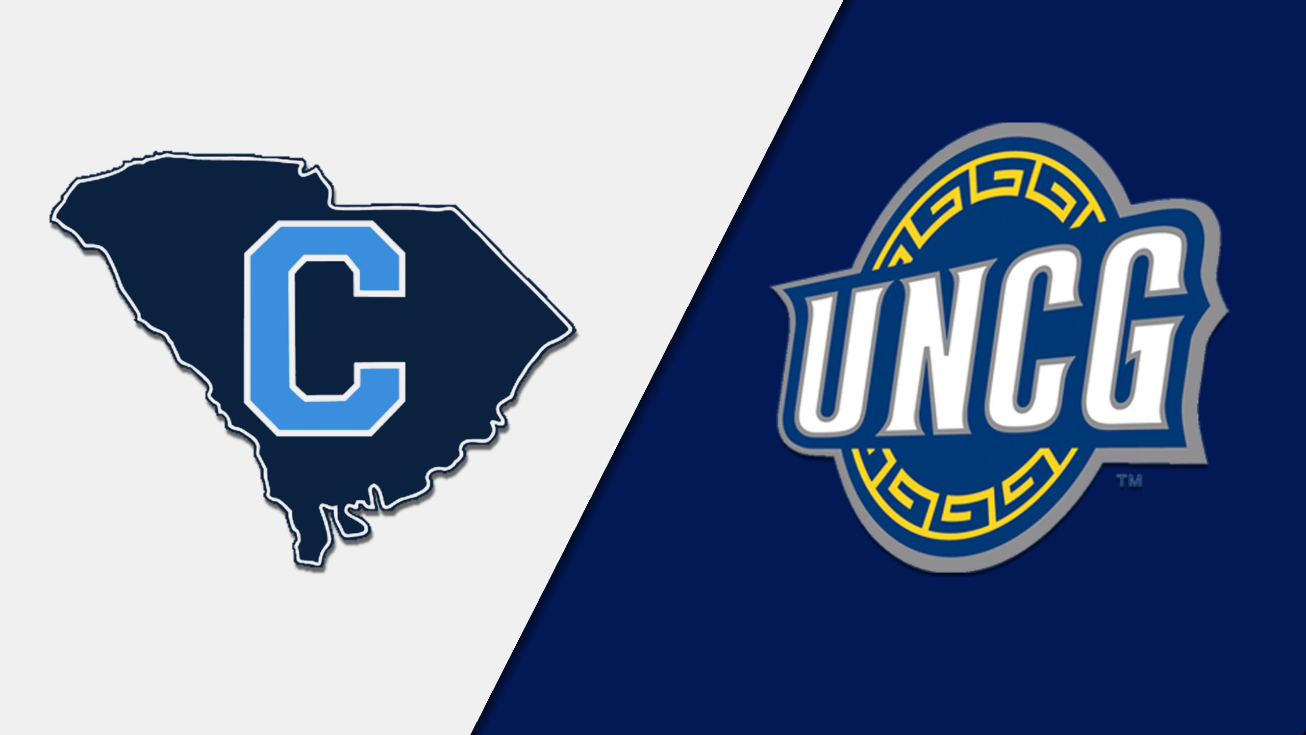 The Citadel vs. UNC Greensboro (Quarterfinal #1) (SoCon Men's Basketball Championship)