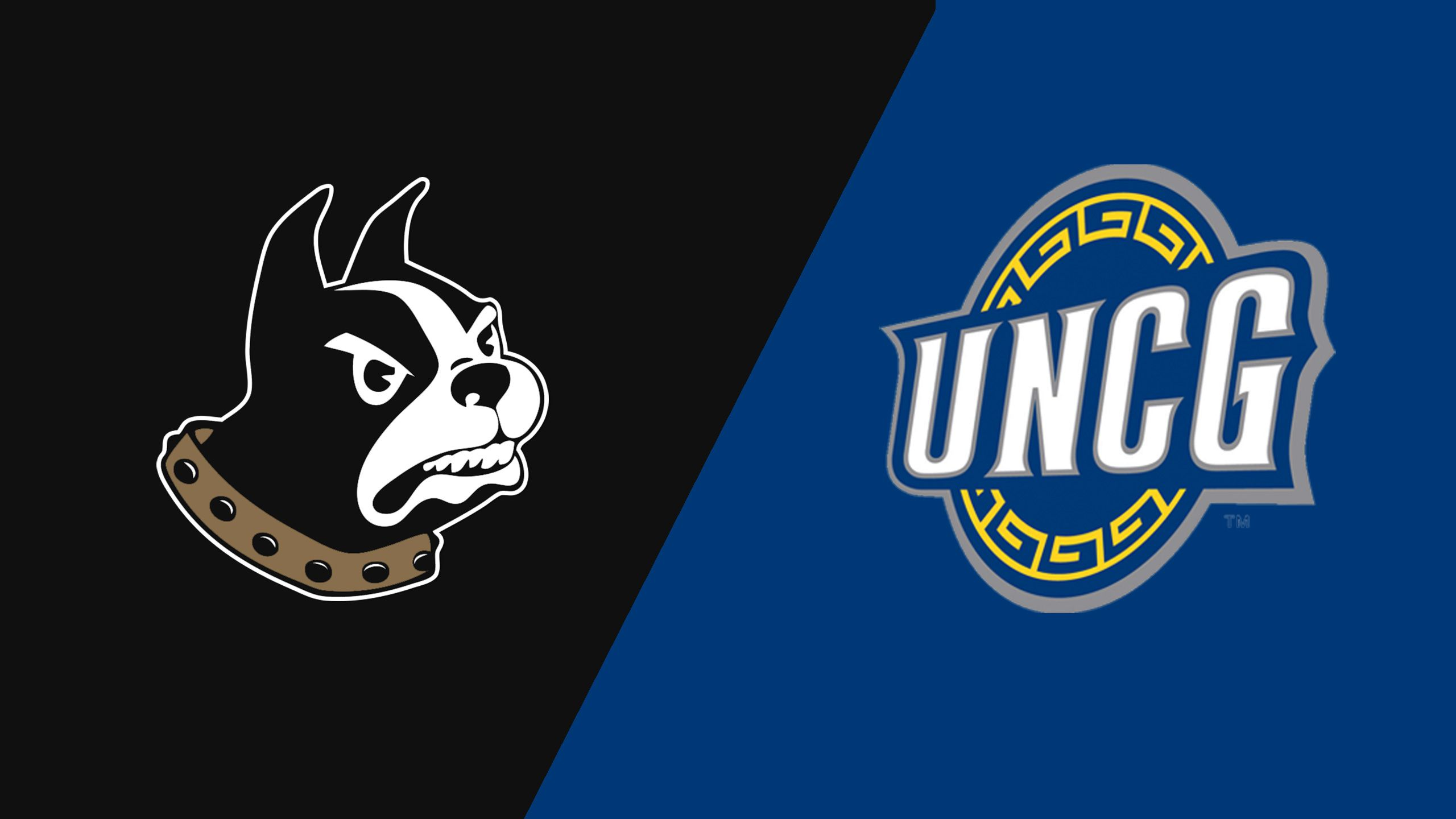 Wofford vs. UNC Greensboro (Semifinal #1) (SoCon Men's Basketball Championship)