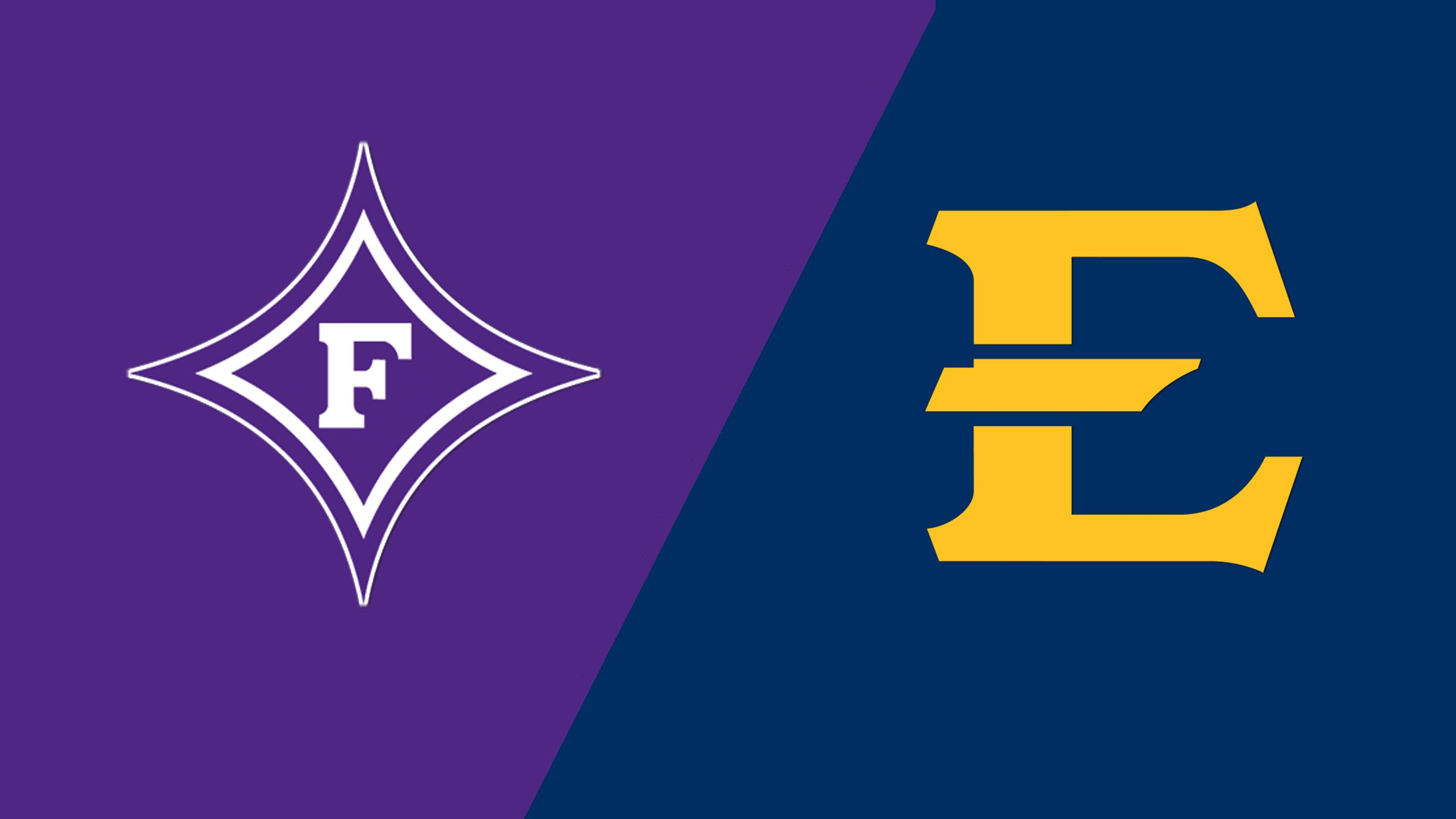 Furman vs. East Tennessee State (Semifinal #2) (SoCon Men's Basketball Championship)
