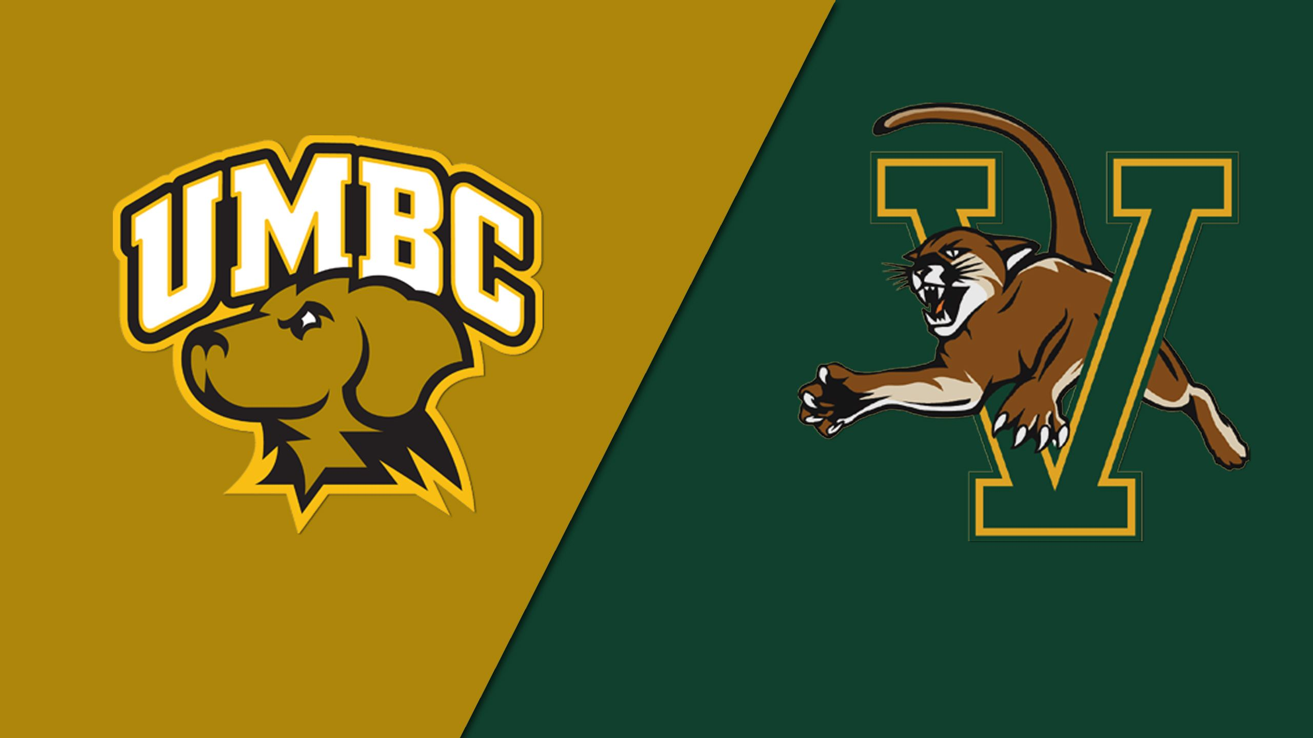 UMBC vs. Vermont (Championship) (America East Men's Basketball Playoffs)