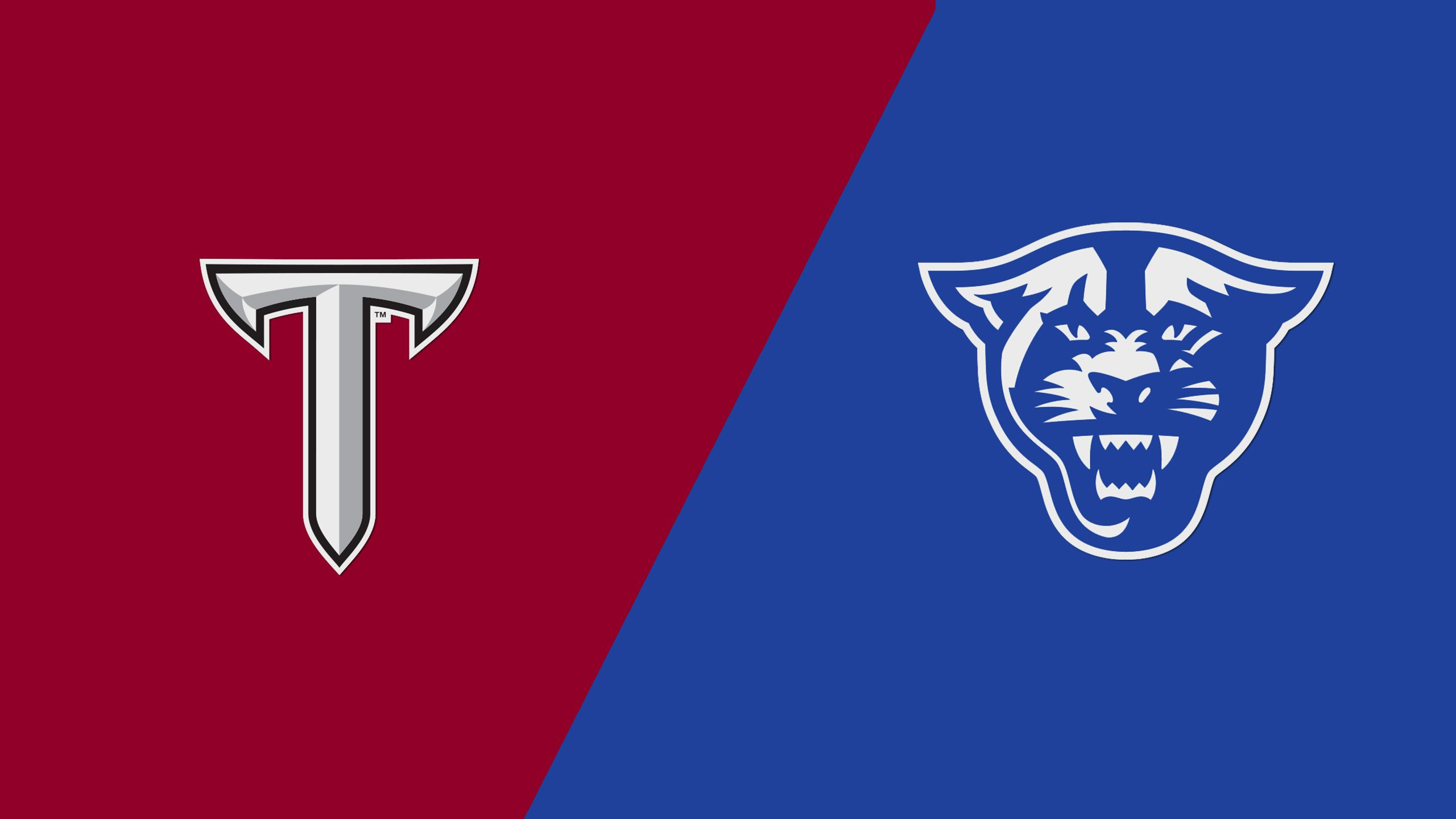 Troy vs. Georgia State (Quarterfinal #3) (Sun Belt Conference Men's Basketball Championship)