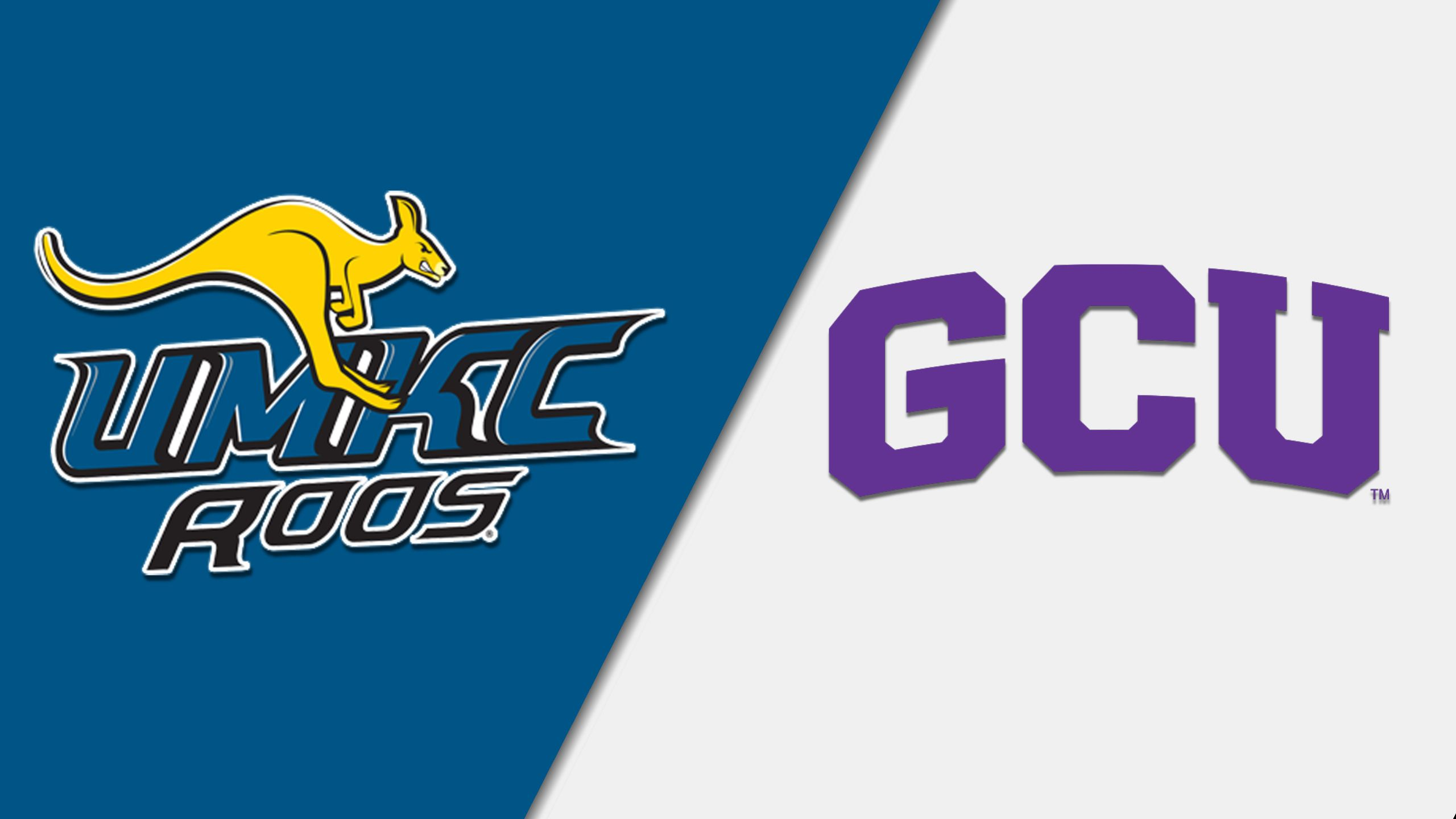 UMKC vs. Grand Canyon (Quarterfinal #1) (WAC Men's Basketball Tournament)