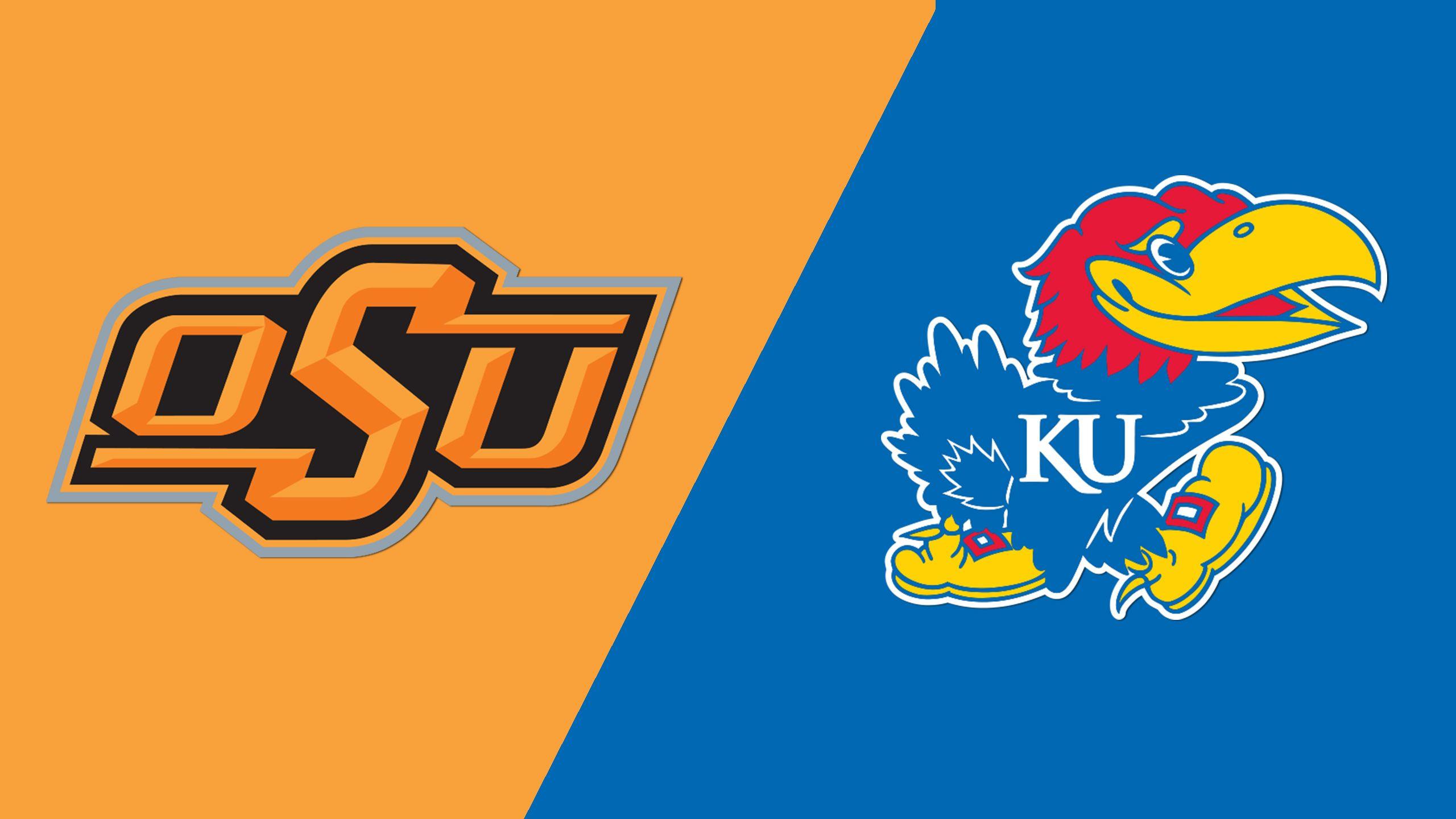 Oklahoma State vs. #9 Kansas (Quarterfinal #2) (Big 12 Men's Basketball Championship)