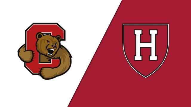 Cornell vs. Harvard (Semifinal #1) (The Ivy League Men's Basketball Tournament)