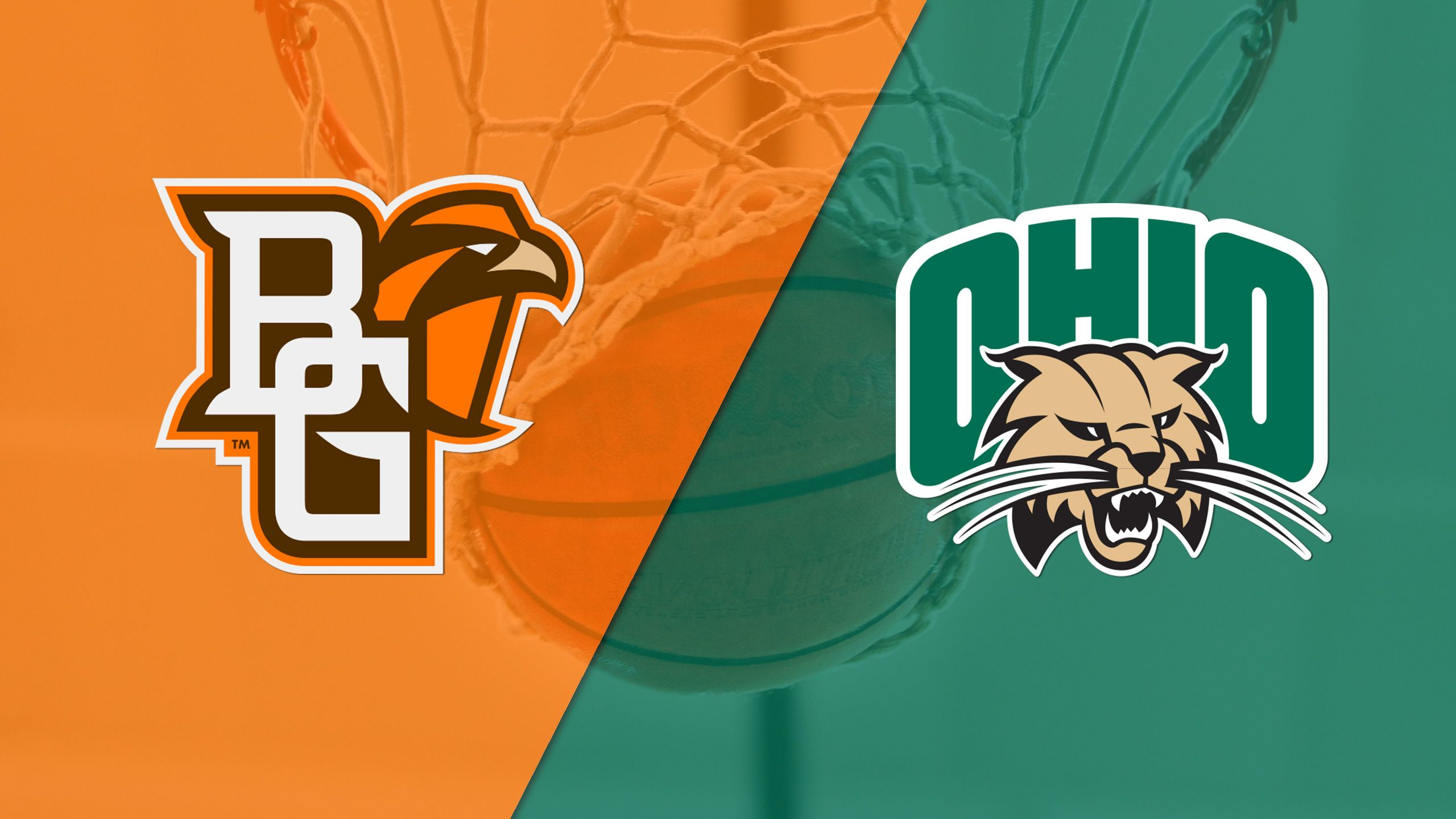 Bowling Green vs. Ohio (M Basketball)