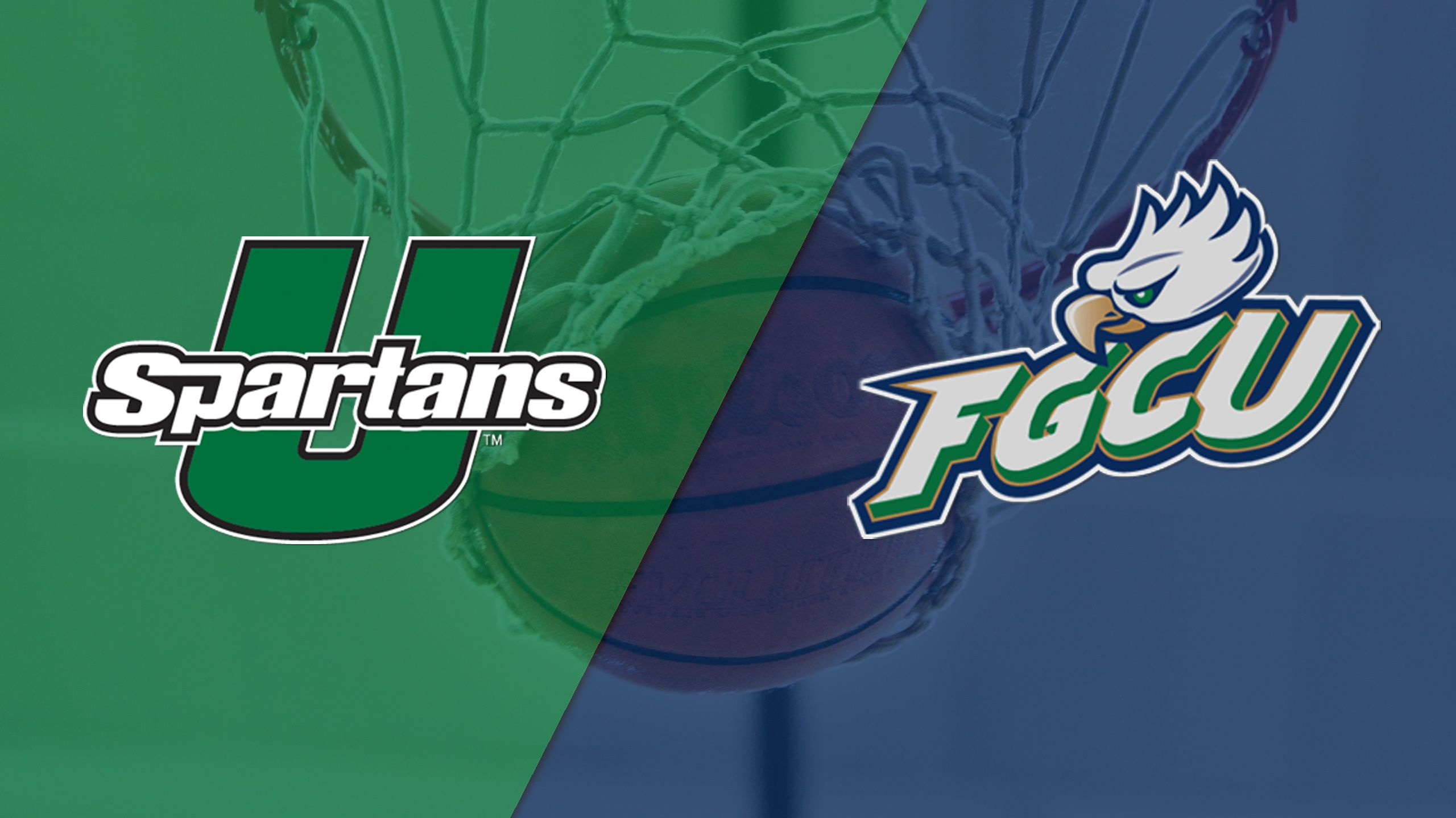 USC Upstate vs. Florida Gulf Coast (Quarterfinal #2) (Atlantic Sun Men's Basketball Championship)