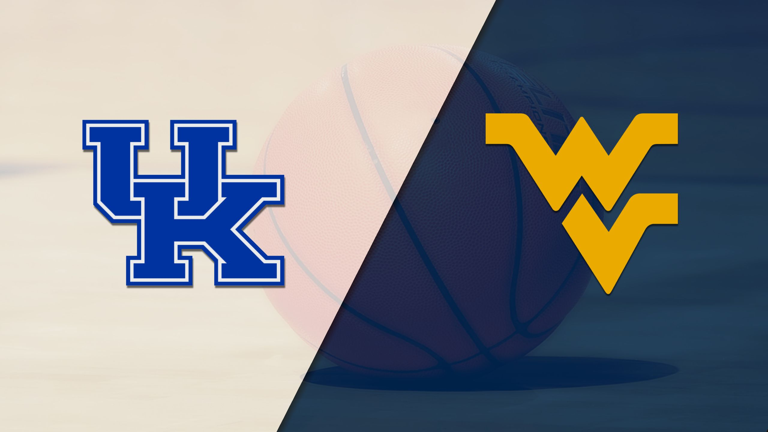 Kentucky vs. #7 West Virginia (M Basketball) (re-air)