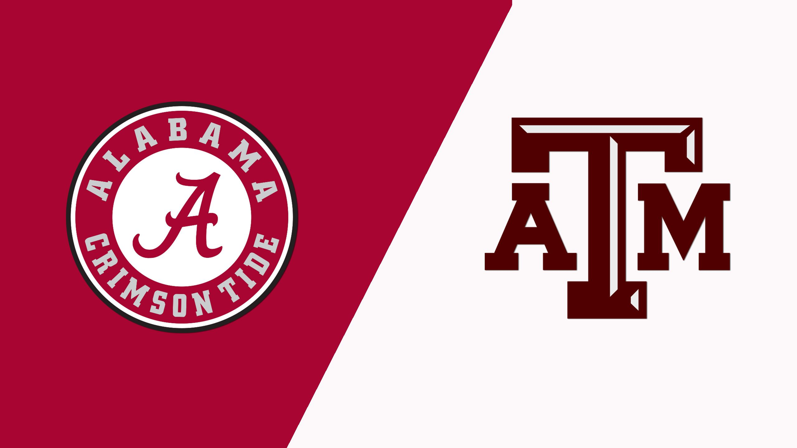 Alabama vs. Texas A&M (Second Round, Game 1) (SEC Men's Basketball Tournament) (re-air)