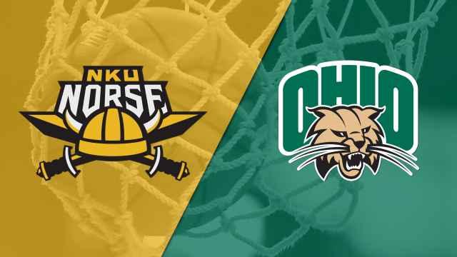 Northern Kentucky vs. Ohio (W Basketball)