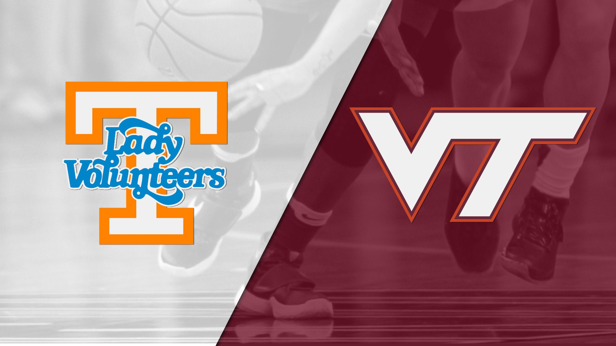 #17 Tennessee vs. Virginia Tech (W Basketball)