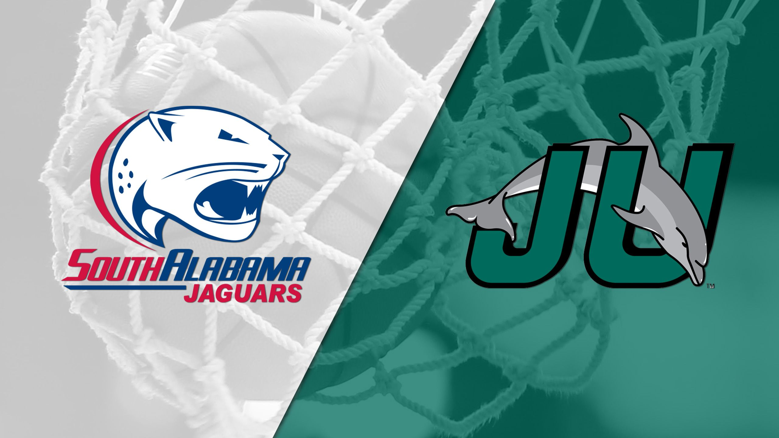 South Alabama vs. Jacksonville (W Basketball)