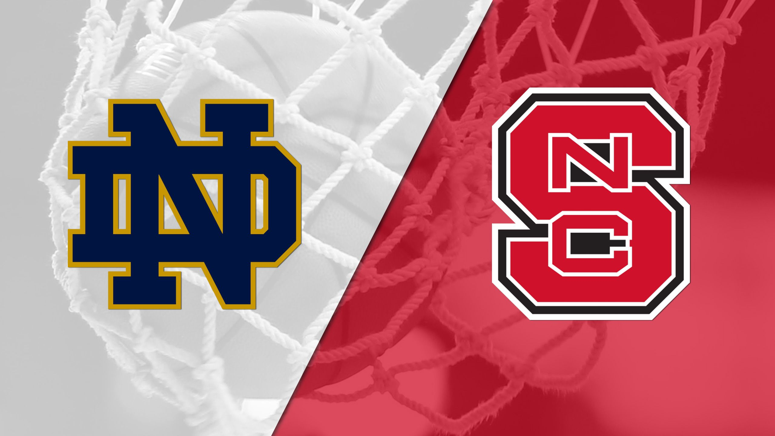 #2 Notre Dame vs. NC State (W Basketball)