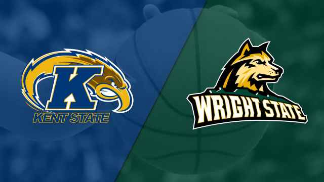 Kent State vs. Wright State (W Basketball)