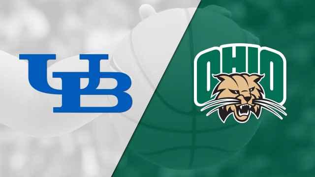 Buffalo vs. Ohio (W Basketball)