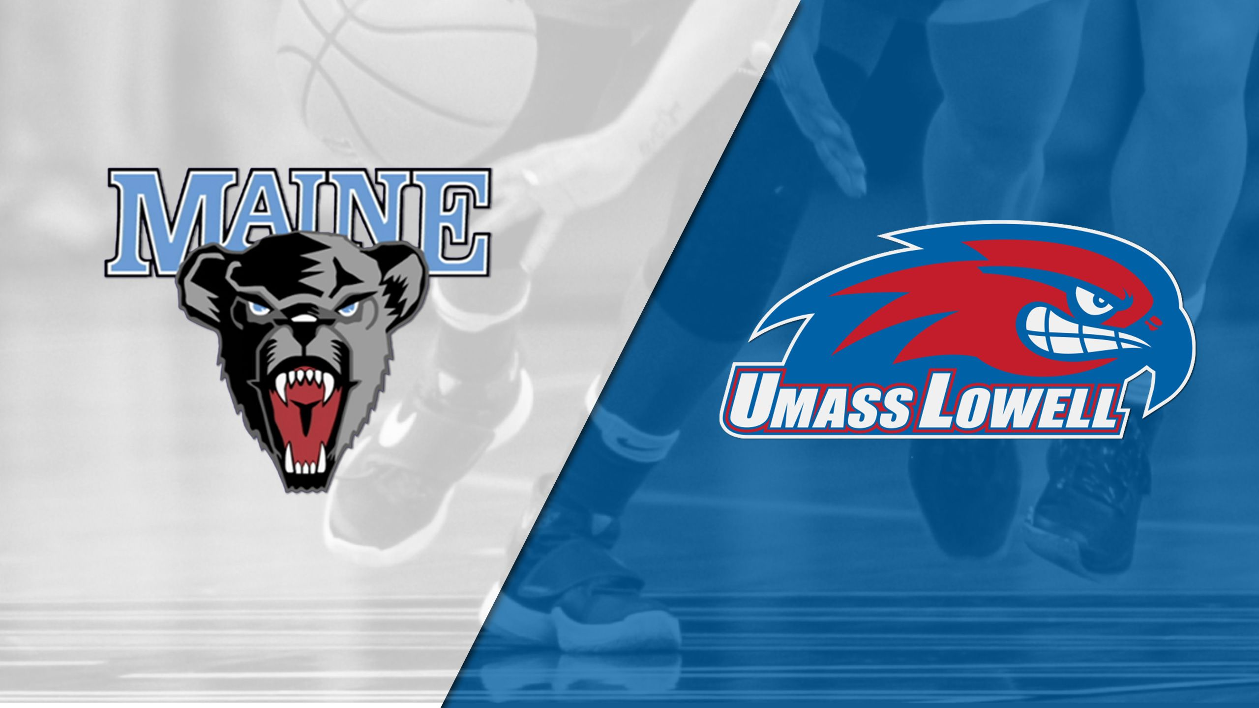 Maine vs. UMass Lowell (W Basketball)