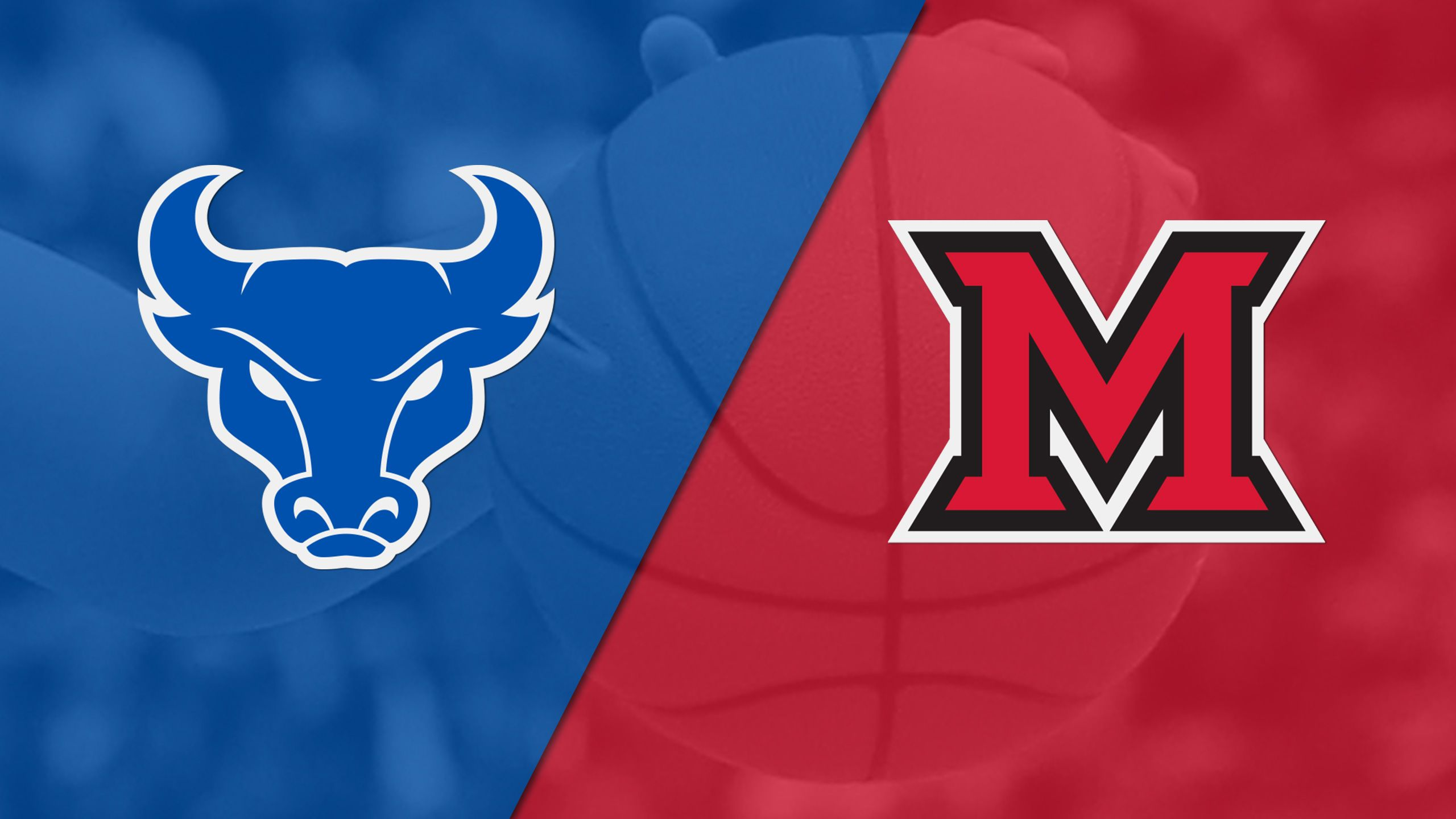 Buffalo vs. Miami (OH) (W Basketball)