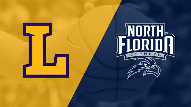 Lipscomb vs. North Florida (W Basketball)