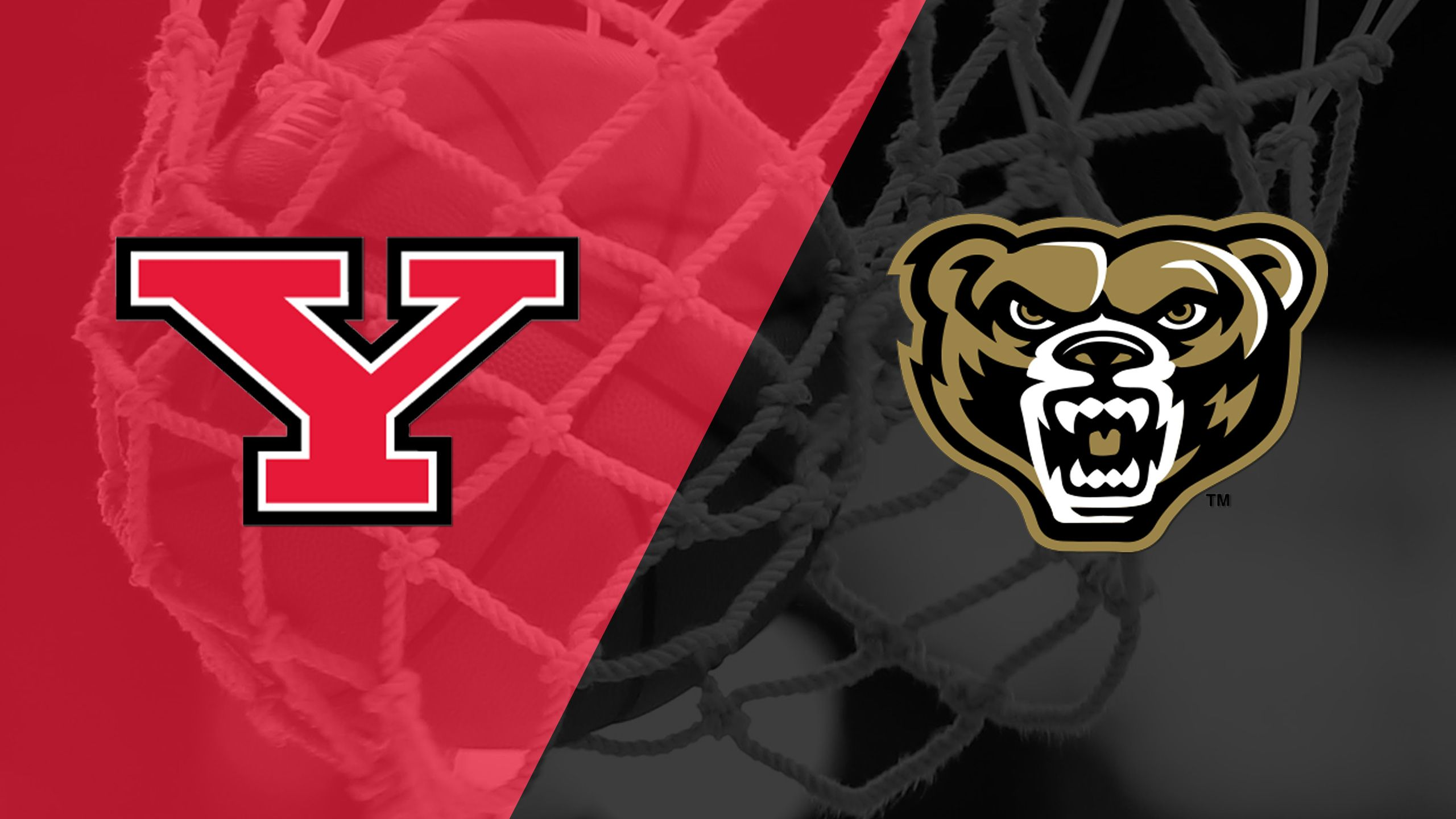 Youngstown State vs. Oakland (W Basketball)