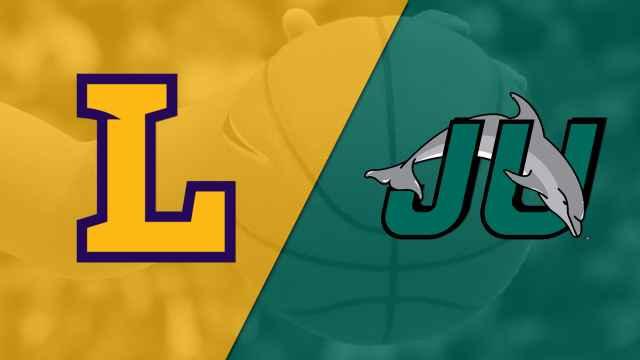 Lipscomb vs. Jacksonville (W Basketball)