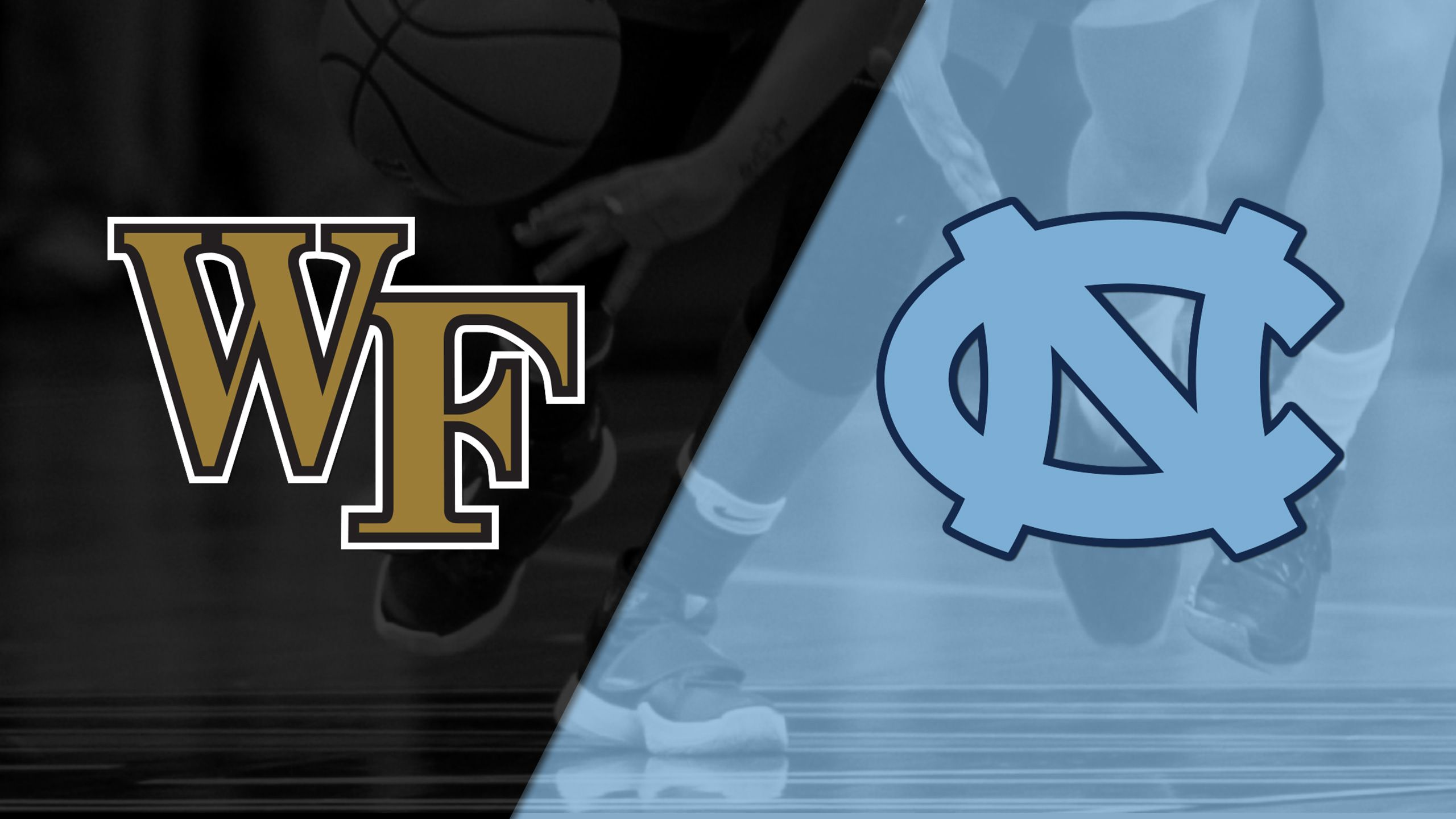 Wake Forest vs. North Carolina (W Basketball)