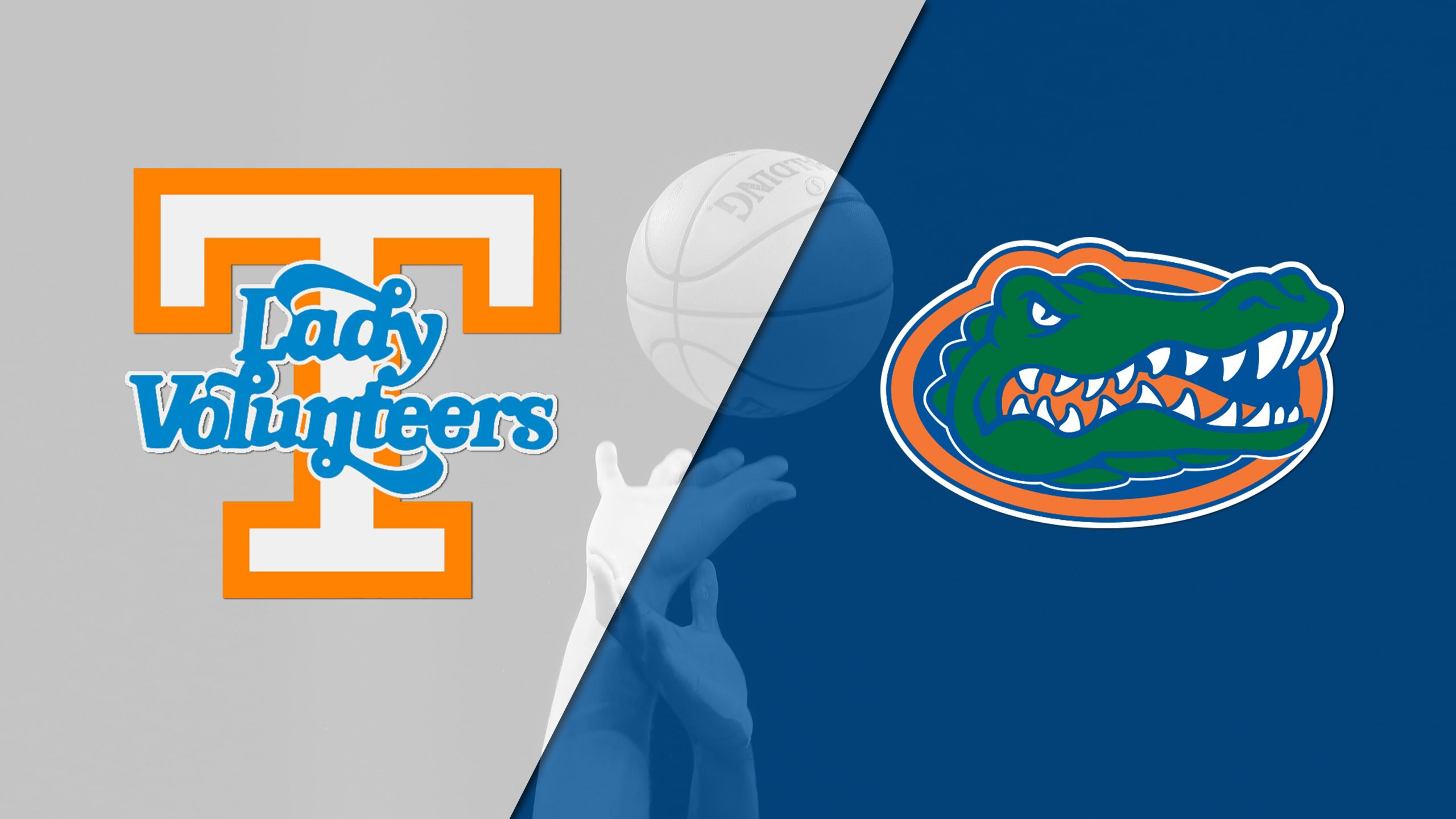Tennessee vs. Florida (W Basketball)