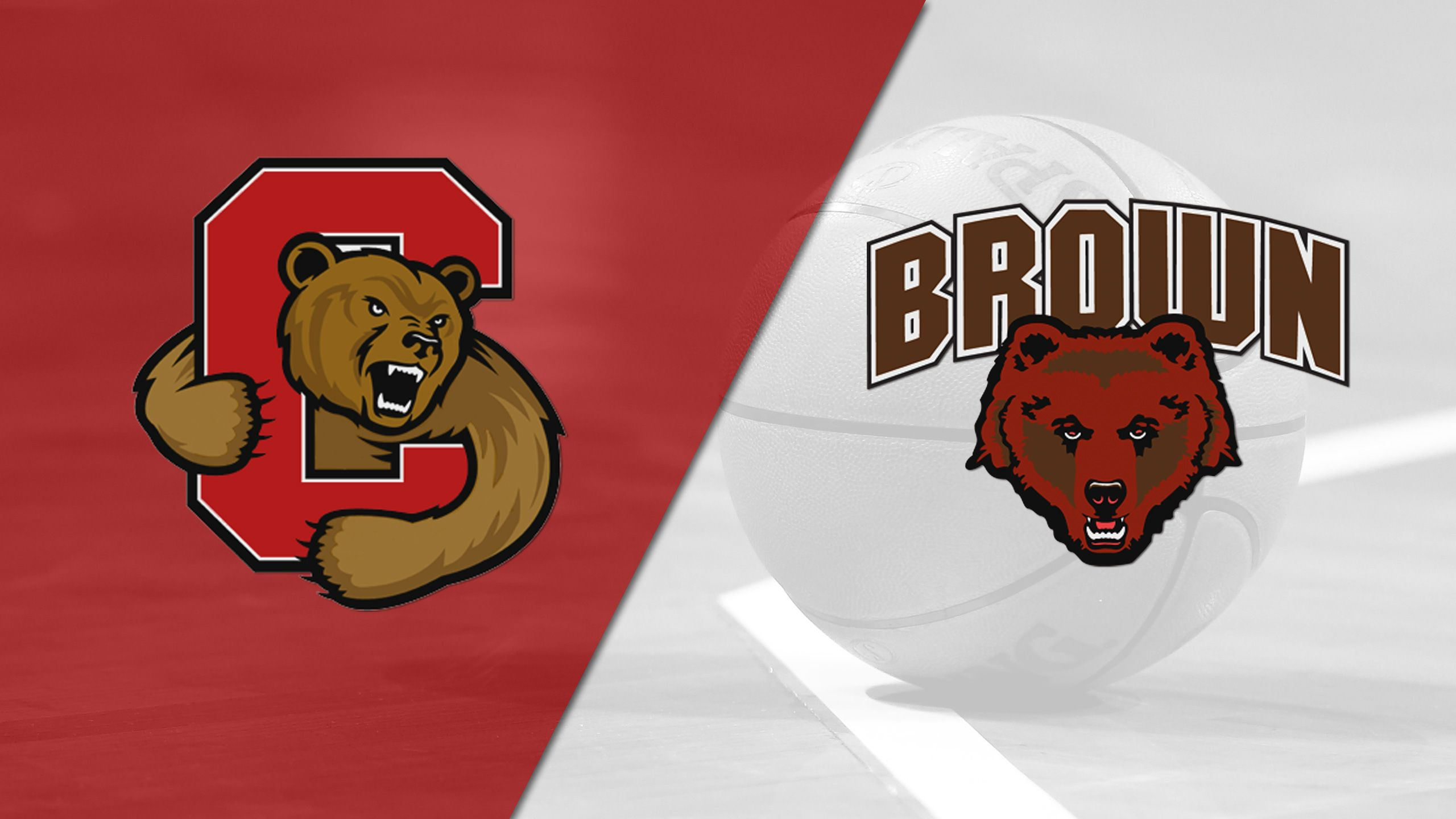 Cornell vs. Brown (W Basketball)