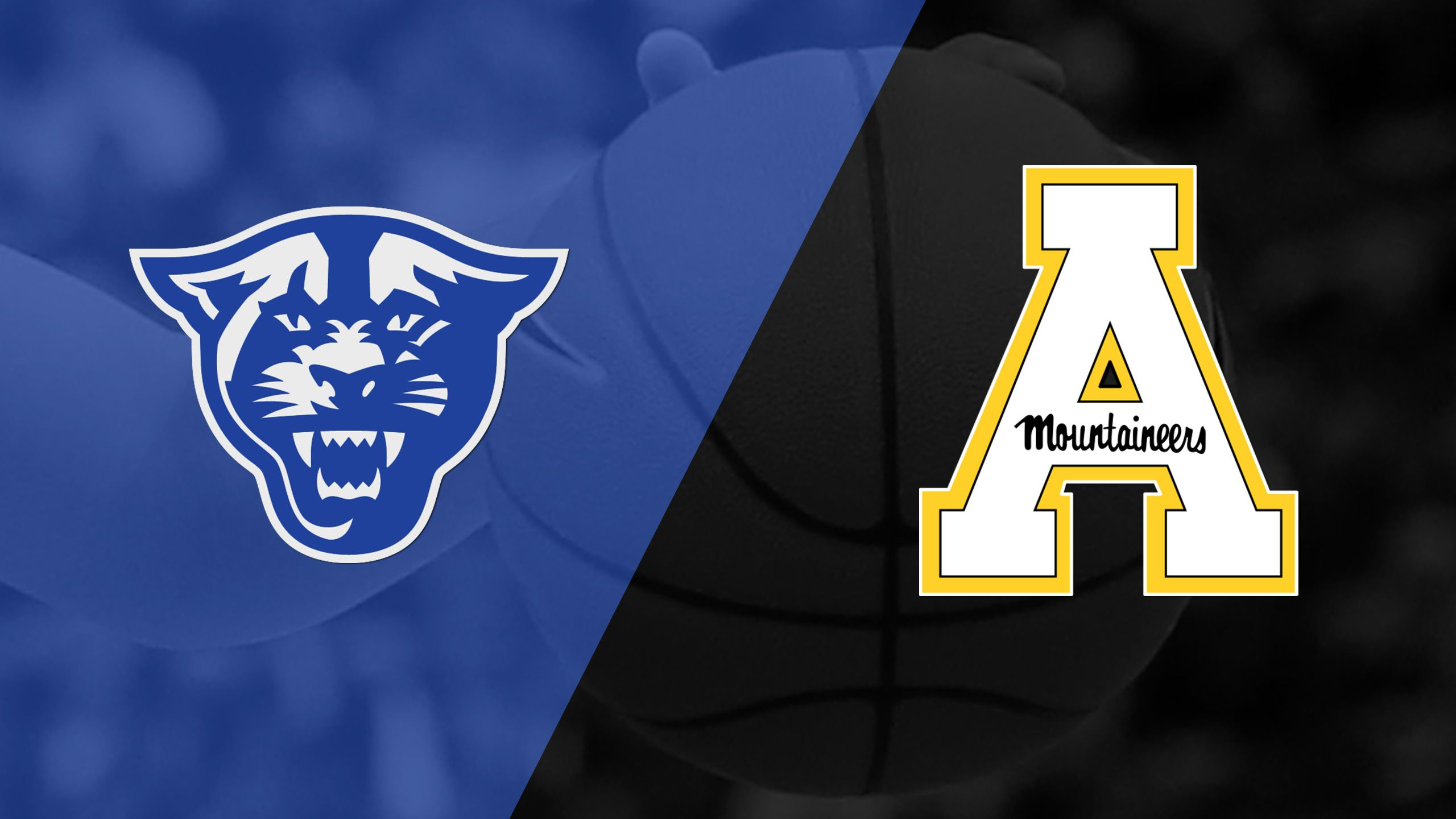 Georgia State vs. Appalachian State (W Basketball)