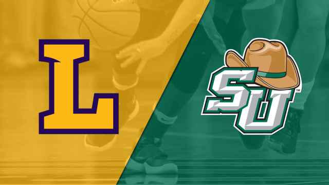 Lipscomb vs. Stetson (W Basketball)