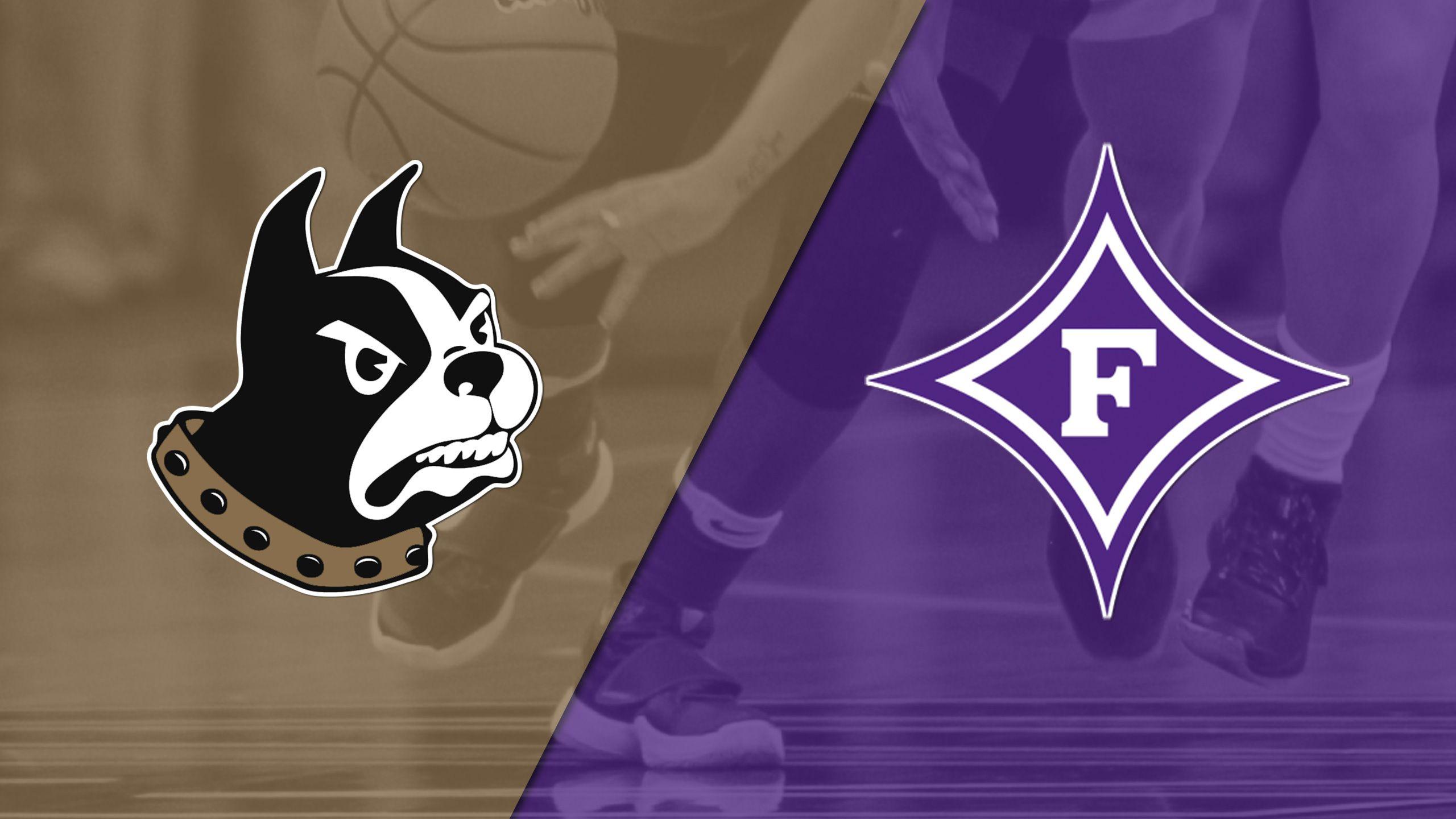 Wofford vs. Furman (W Basketball)