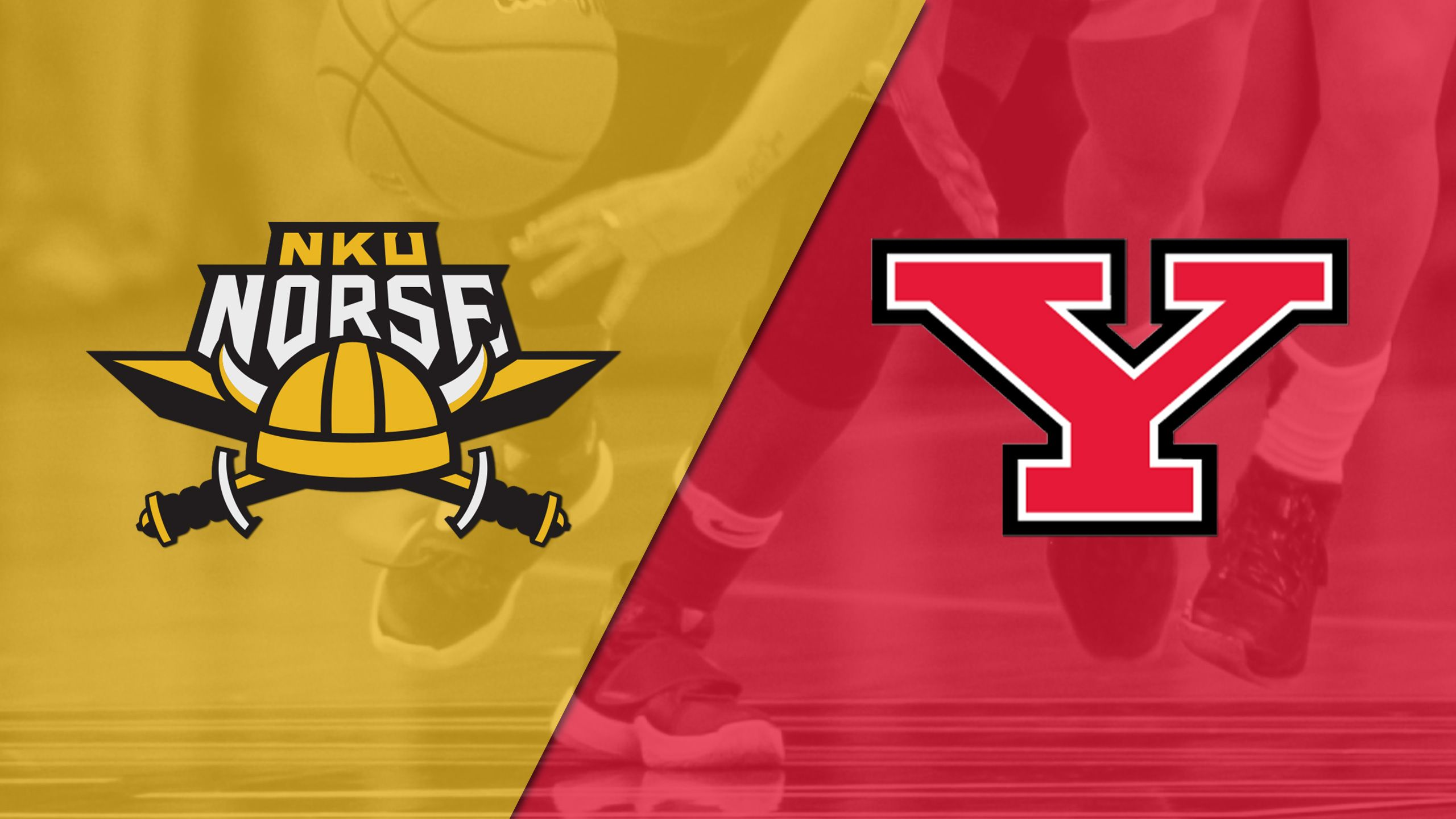 Northern Kentucky vs. Youngstown State (W Basketball)