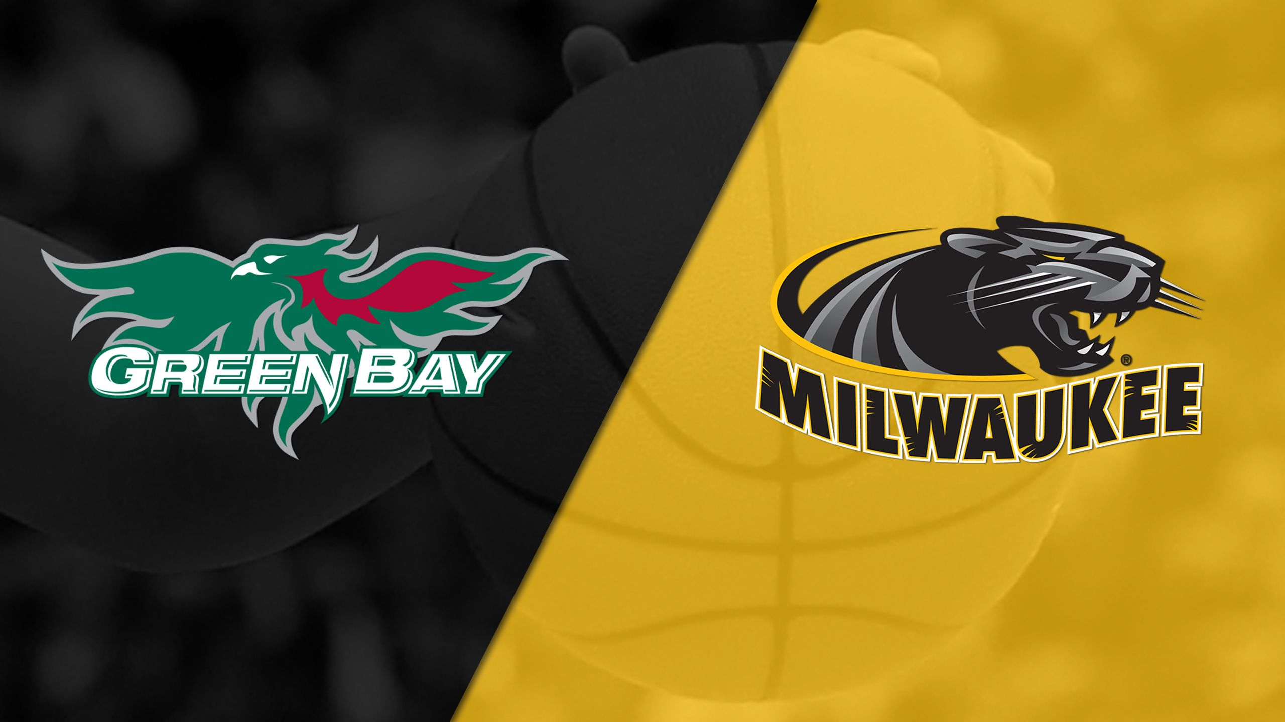 Green Bay vs. Milwaukee (W Basketball)