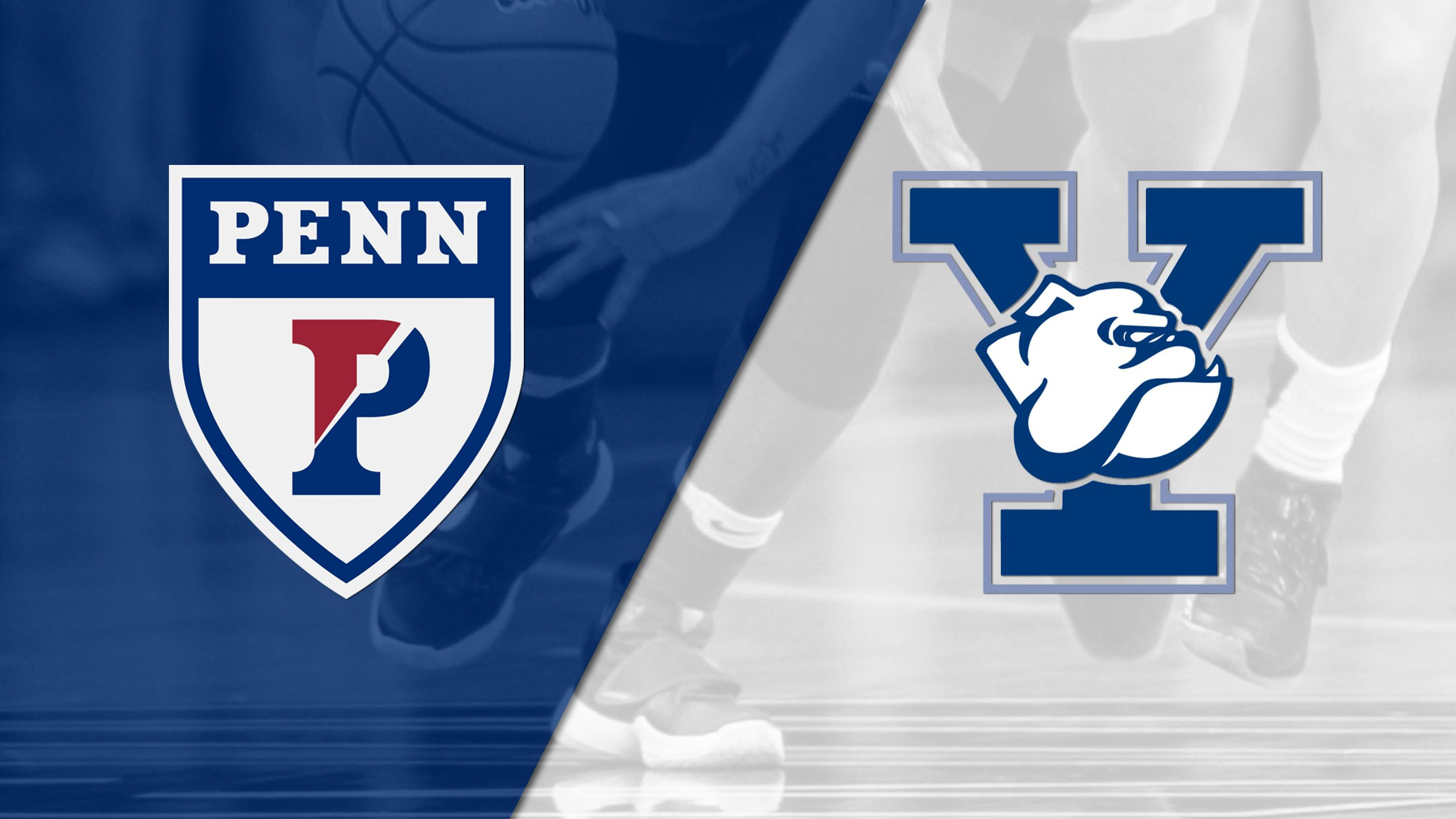 Pennsylvania vs. Yale (W Basketball)
