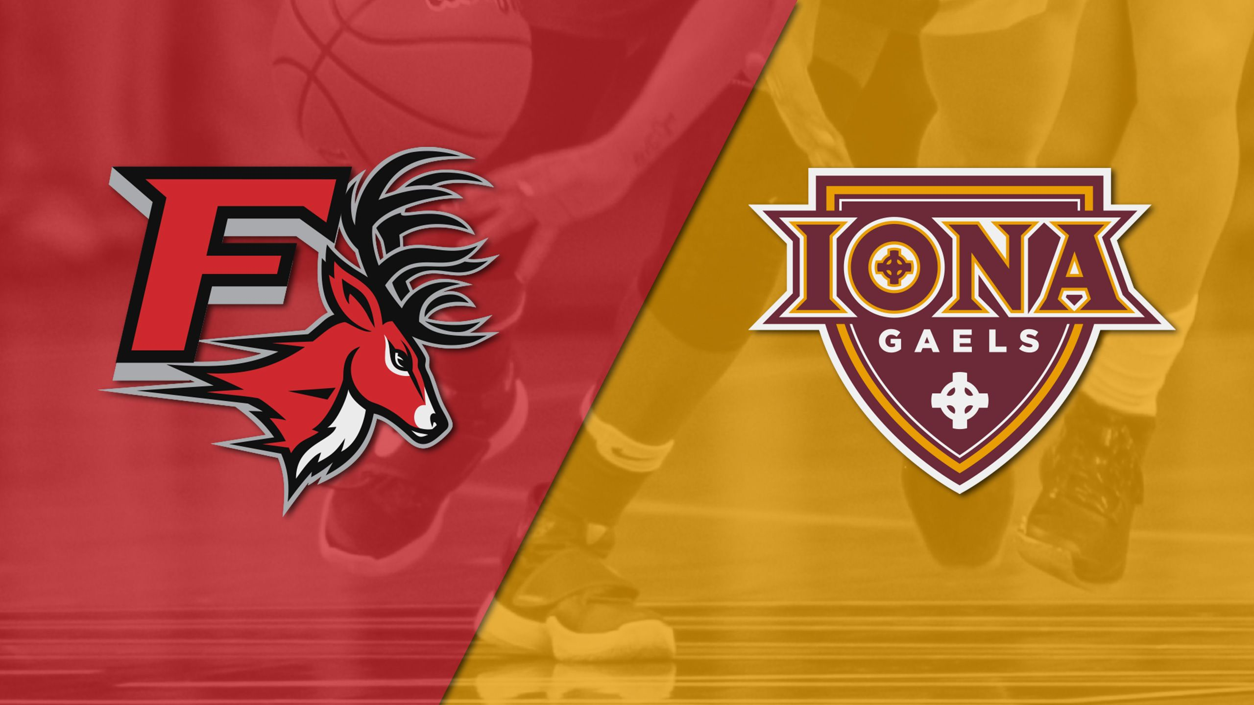Fairfield vs. Iona (W Basketball)