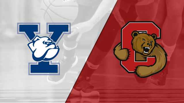 Yale vs. Cornell (W Basketball)
