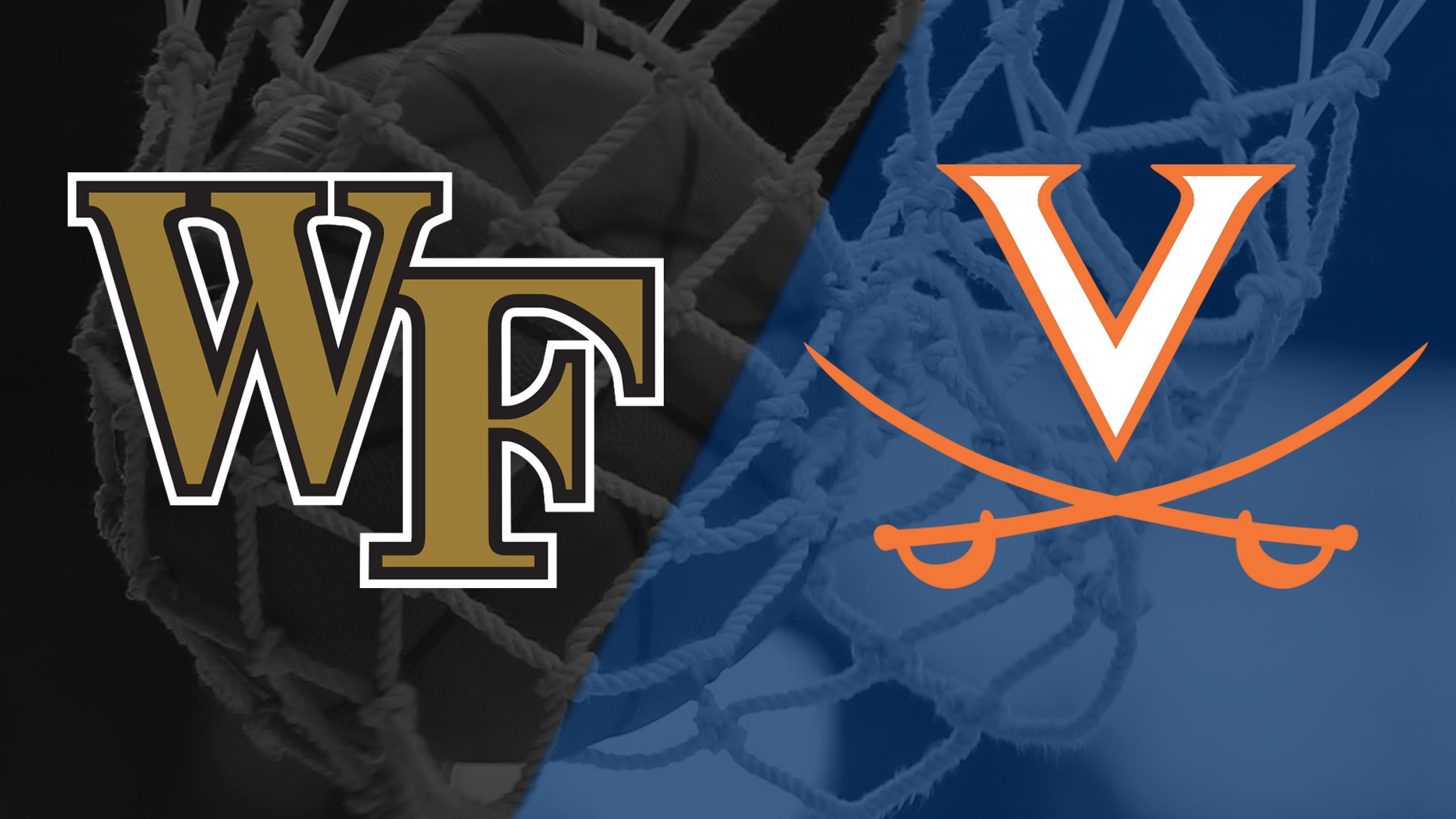 Wake Forest vs. Virginia (Second Round) (ACC Women's Tournament)