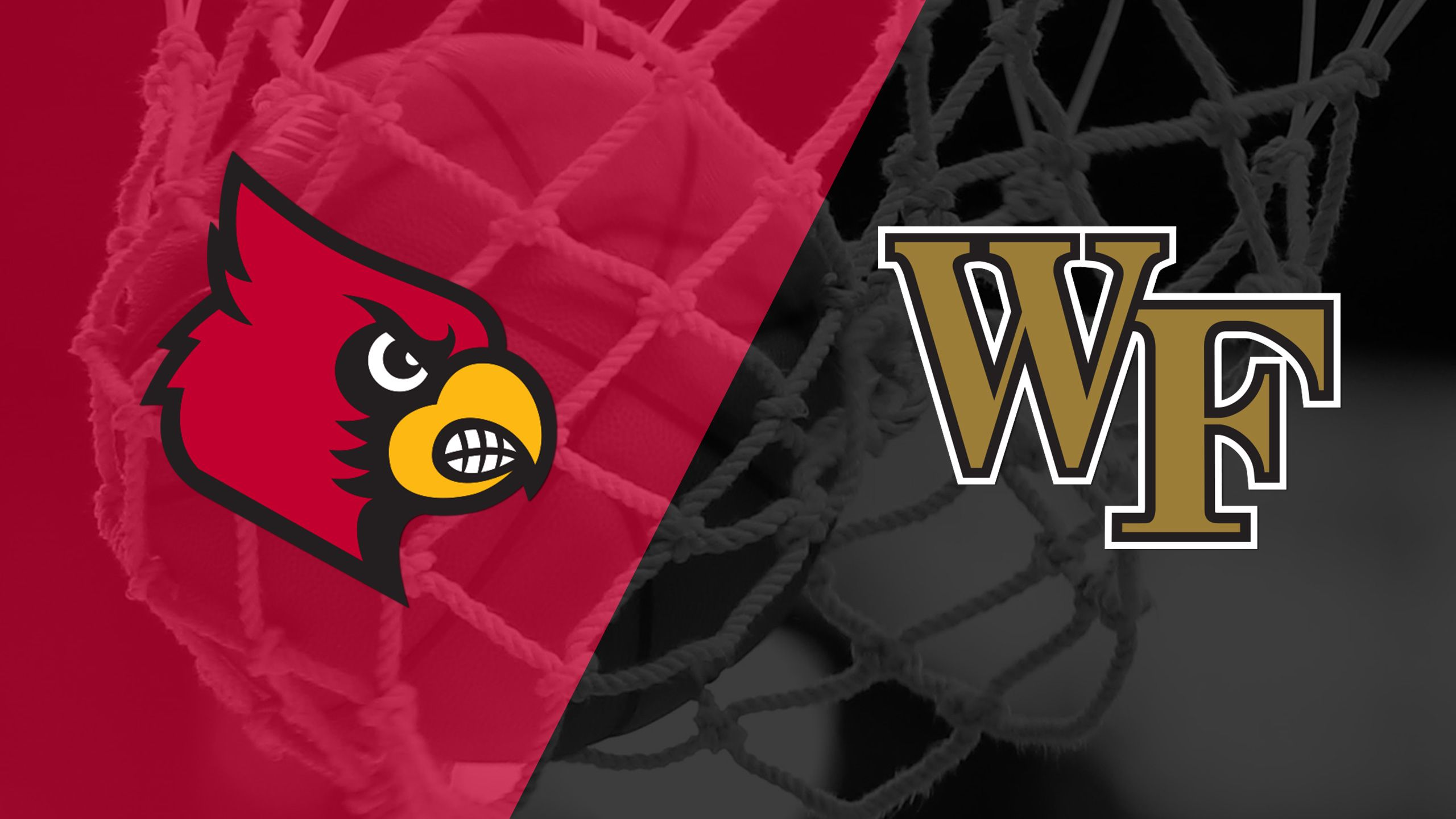 #14 Louisville vs. Wake Forest (W Basketball)