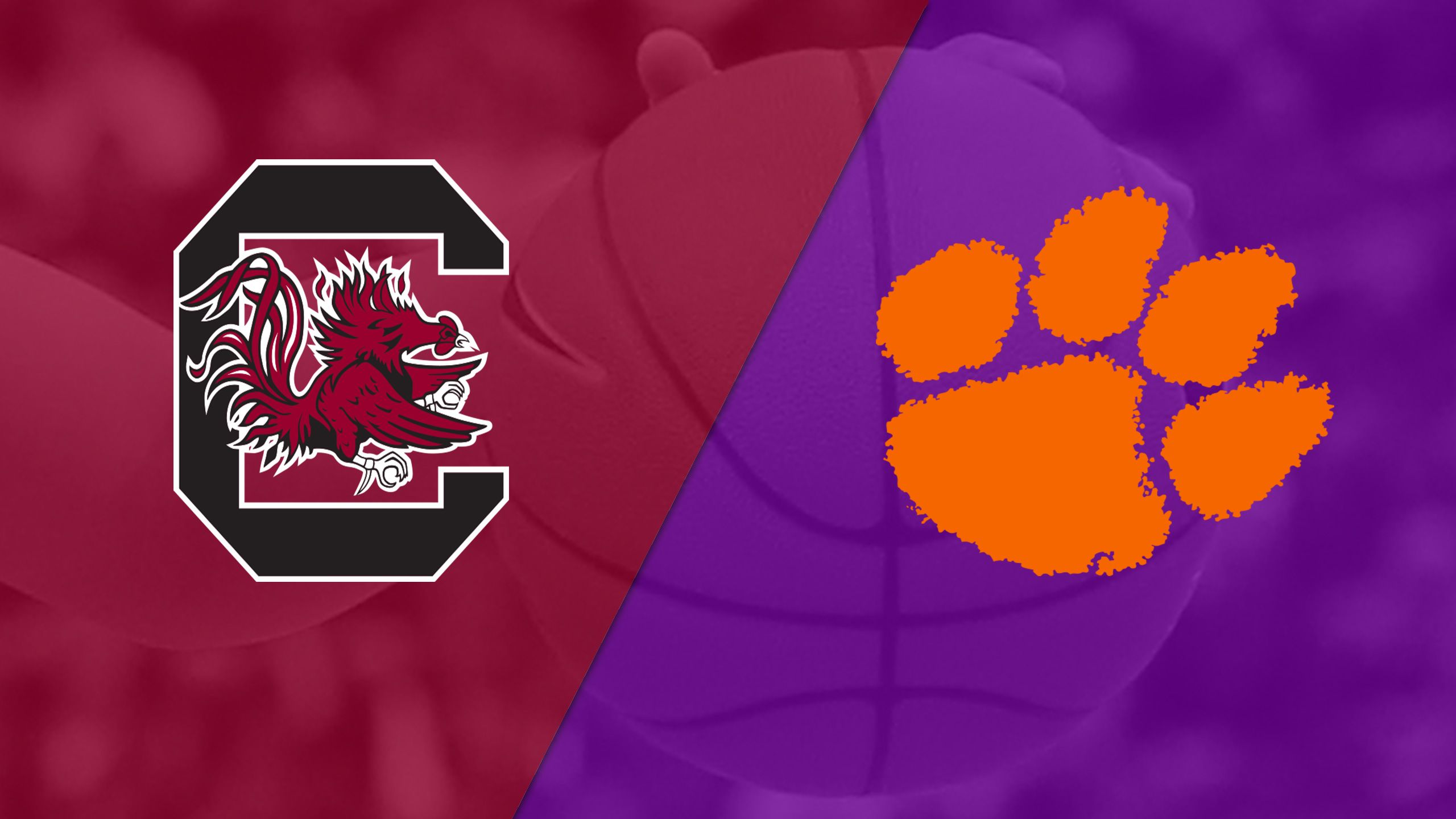 #4 South Carolina vs. Clemson (W Basketball)