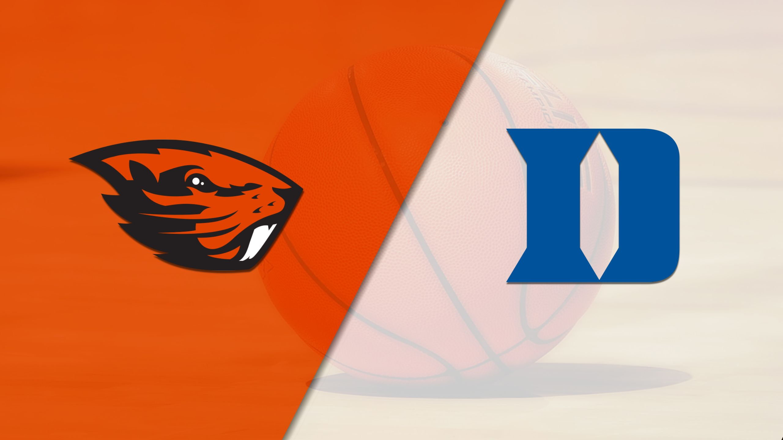 #18 Oregon State vs. #16 Duke (W Basketball)